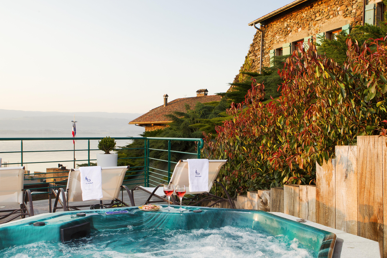 H tel le jules verne savoie mont blanc savoie et haute savoie alpes - Office de tourisme yvoire ...