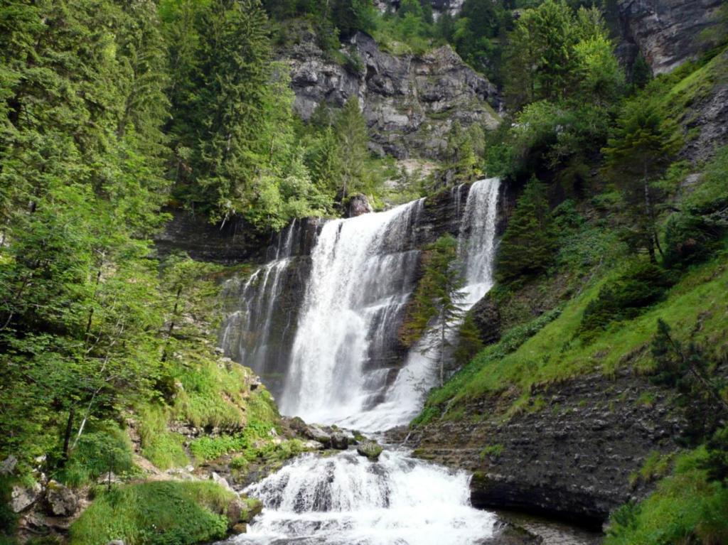 Cirque De Saint M 234 Me Savoie Mont Blanc Savoie Et Haute