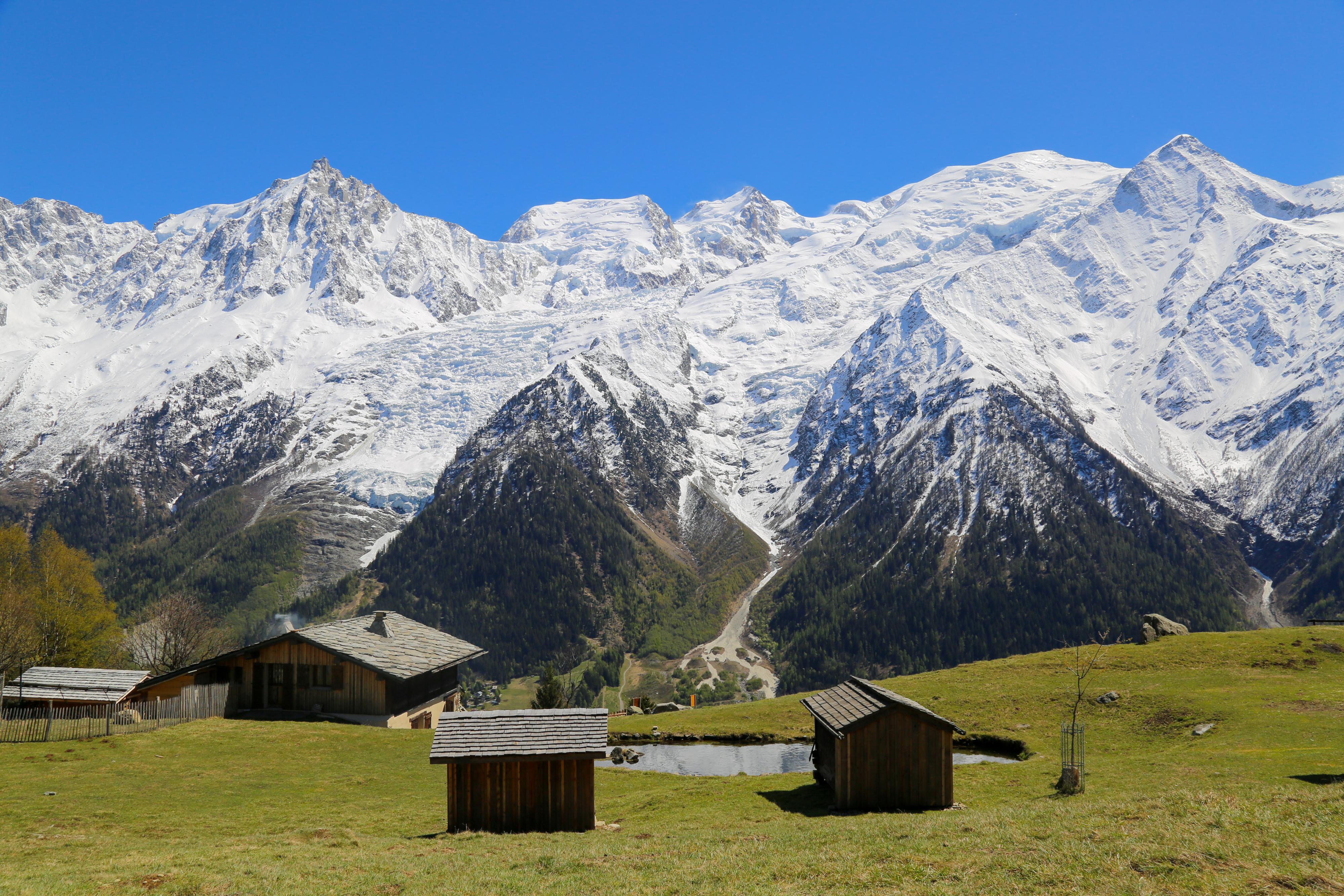 Parc animalier de merlet savoie mont blanc savoie et - Office de tourisme chamonix mont blanc ...
