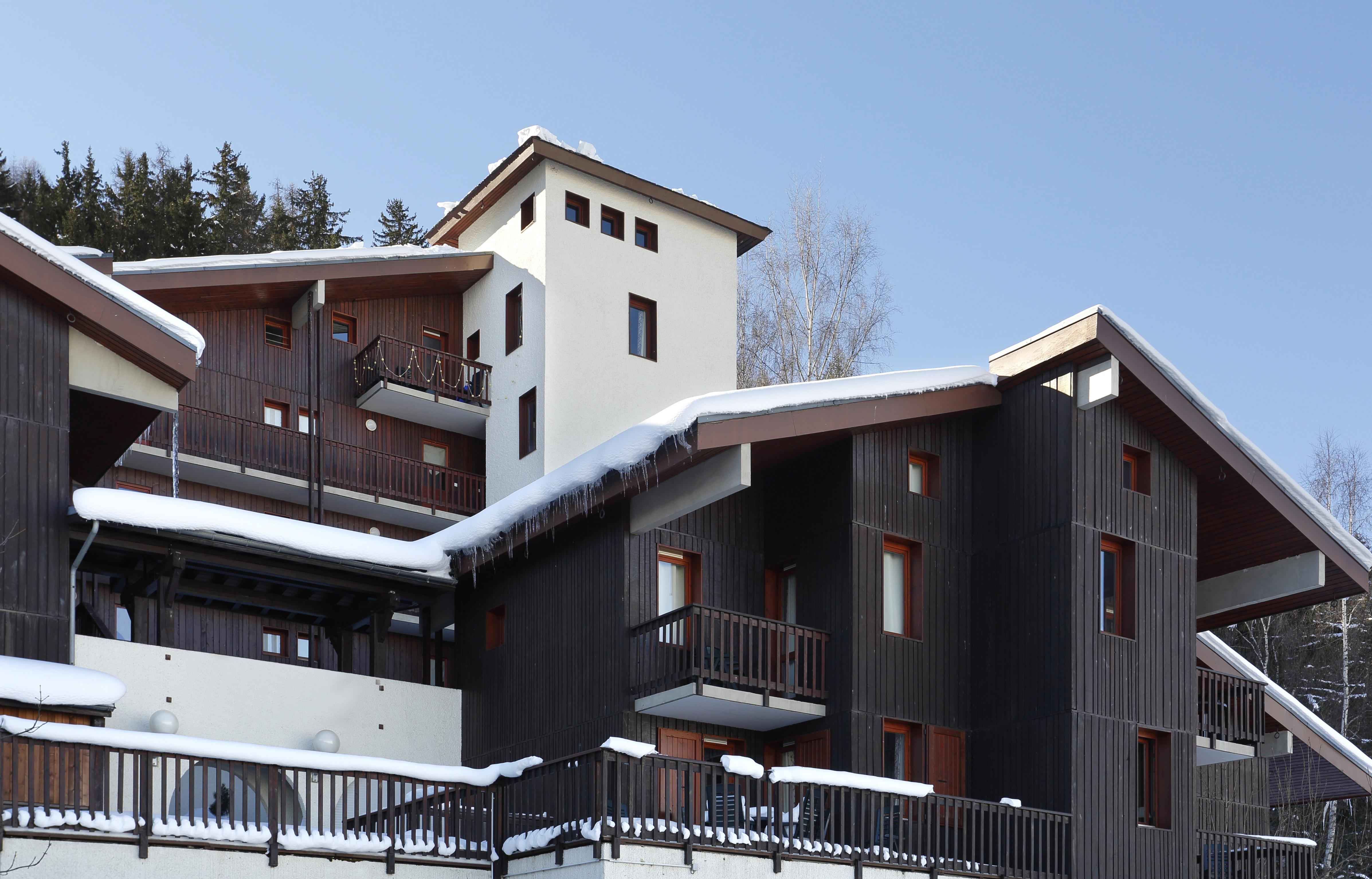 Vacanc ole r sidence le chalet de montchavin savoie mont blanc savoie et haute savoie alpes - Office tourisme montchavin ...
