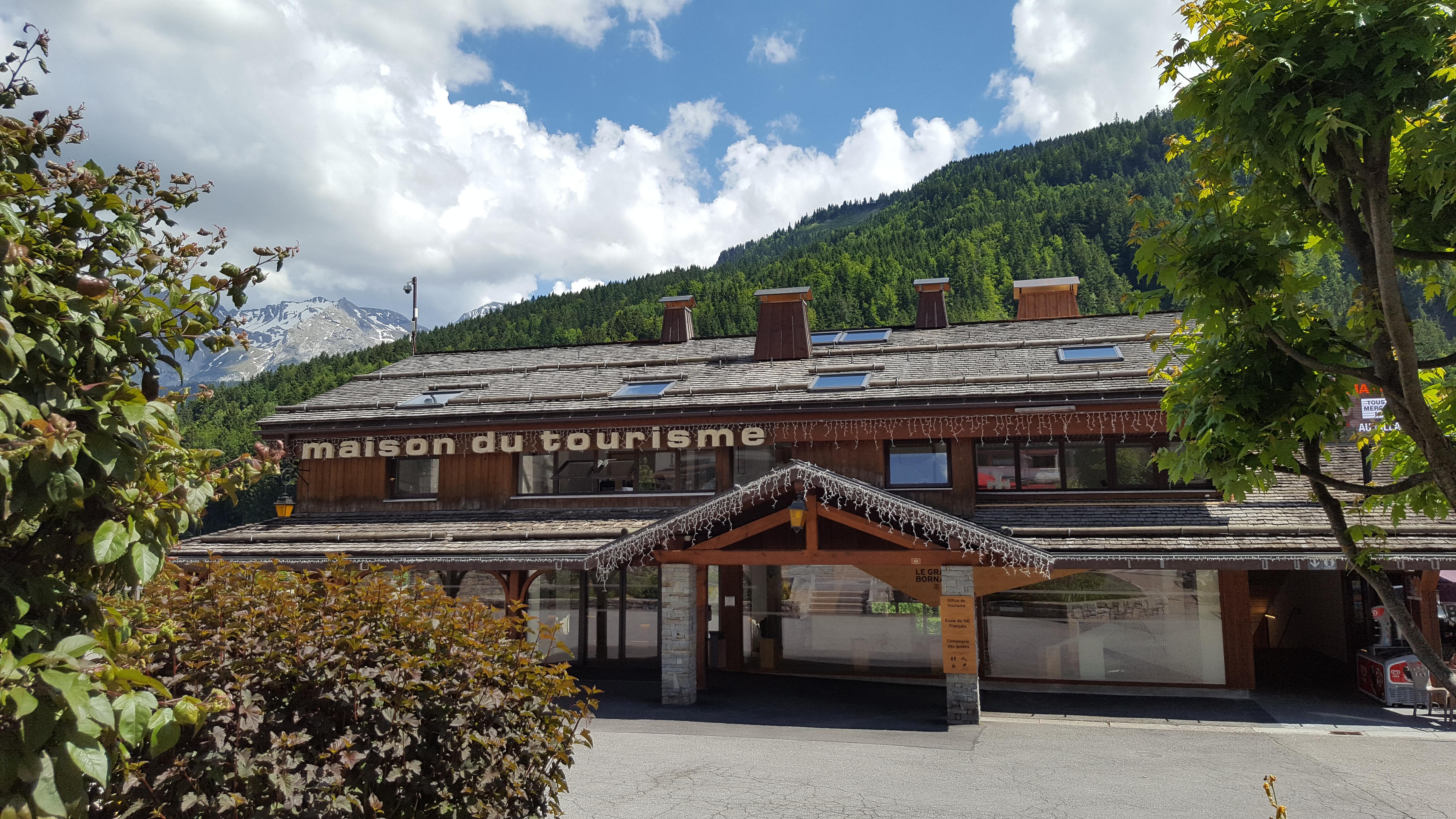Office de tourisme le grand bornand village savoie - Office du tourisme le grand bornand village ...
