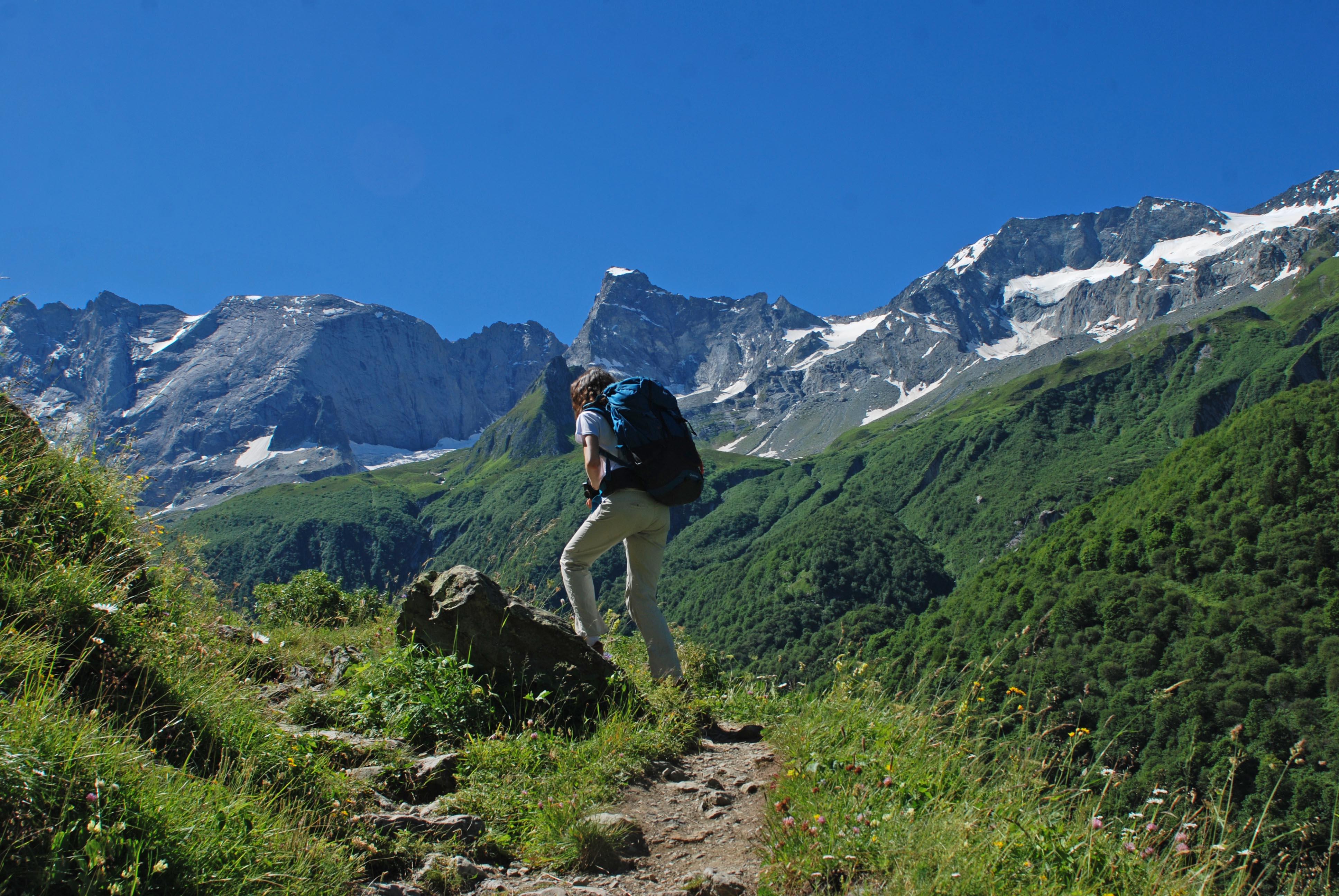 Parc national de la vanoise savoie mont blanc savoie et - Office de tourisme champagny en vanoise ...