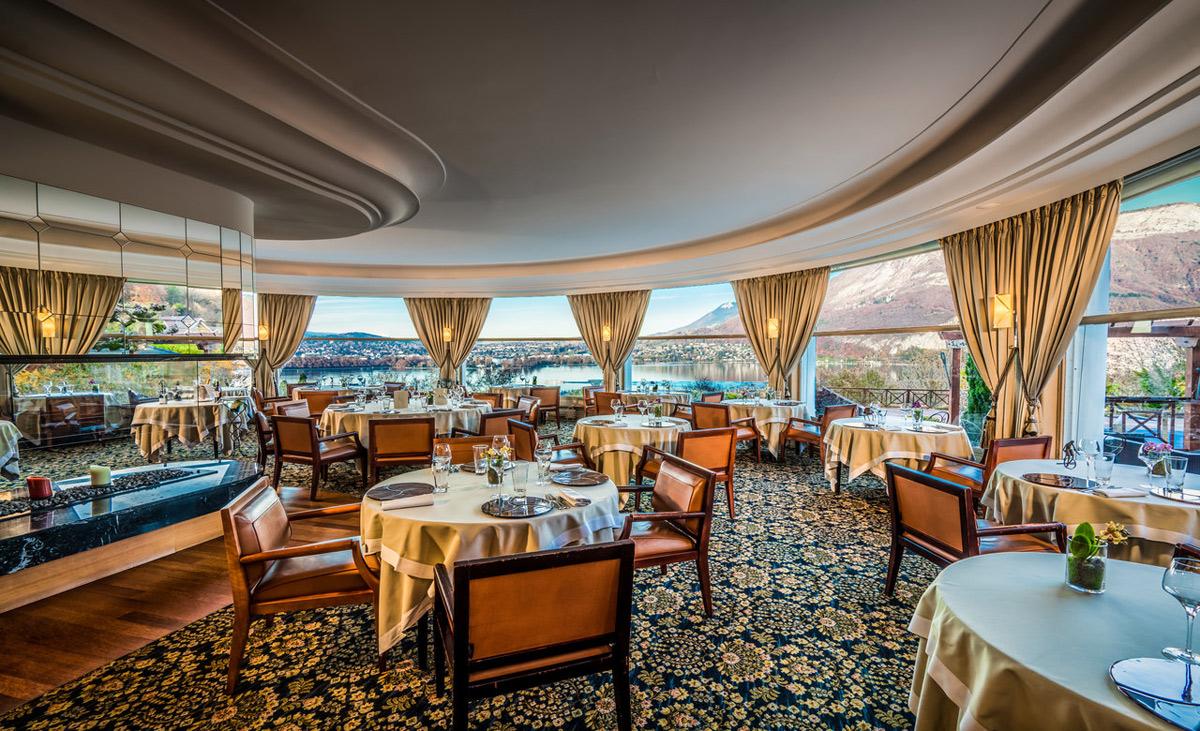 Les Tr U00e9soms - Lake And Spa Resort - Savoie Mont Blanc  Savoie Et Haute Savoie