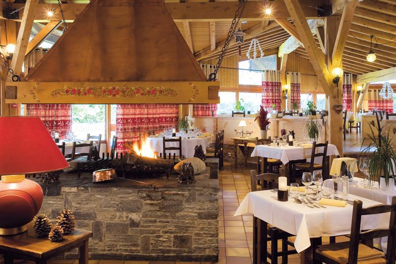 Chalet hotel la chemenaz savoie mont blanc savoie et haute savoie alpes - Office tourisme les contamines montjoie ...