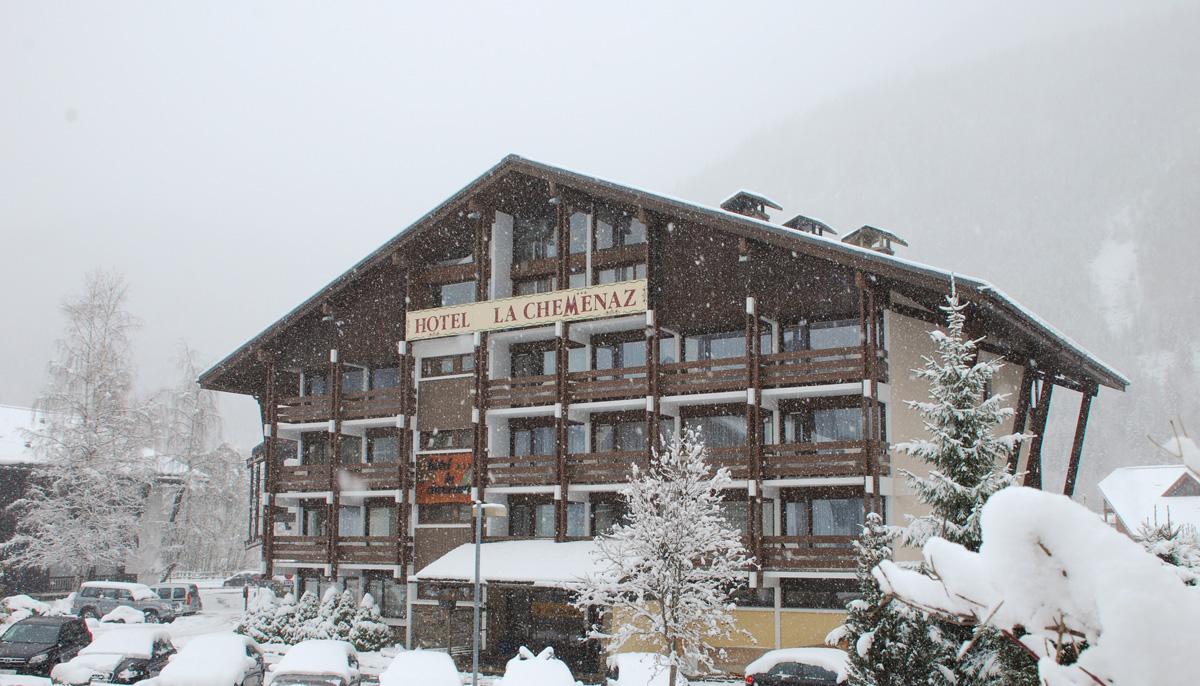 La chemenaz savoie mont blanc savoie et haute savoie - Contamine montjoie office du tourisme ...