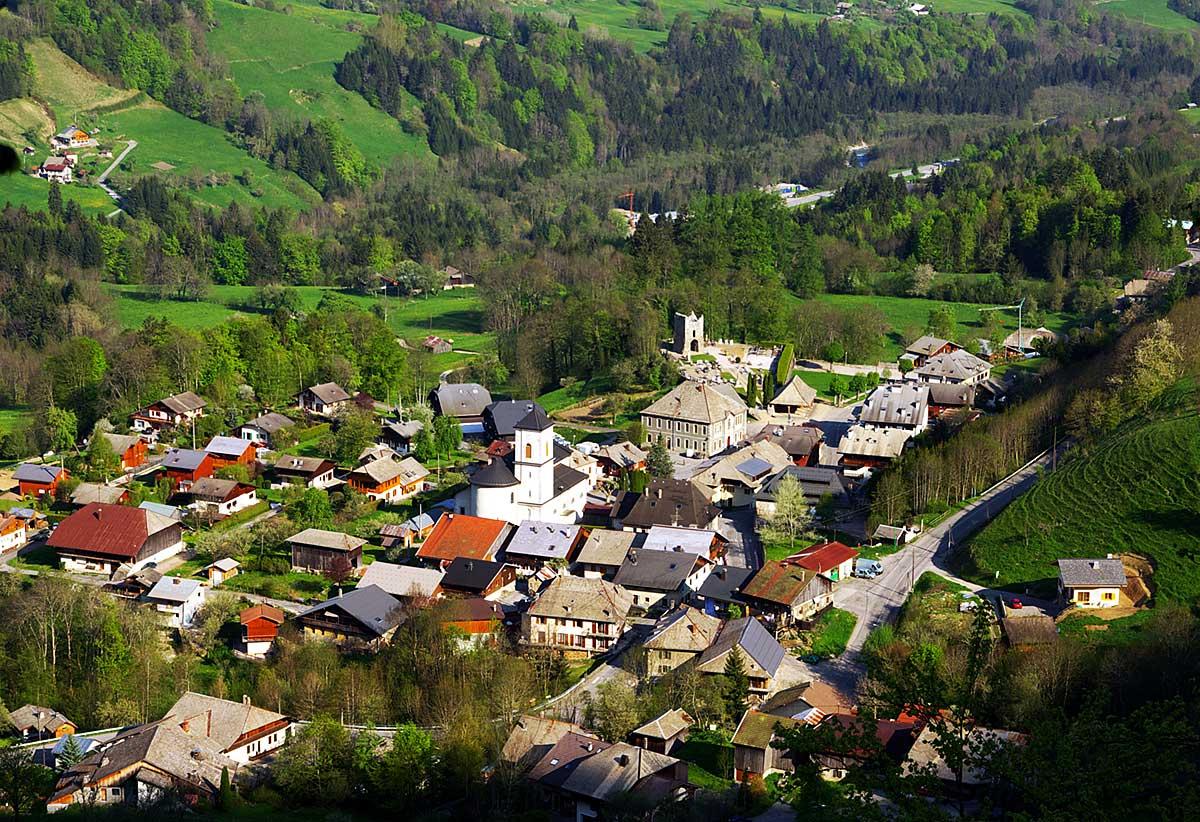 Alpage de l 39 haut thex savoie mont blanc savoie et haute - Office du tourisme saint jean d aulps ...