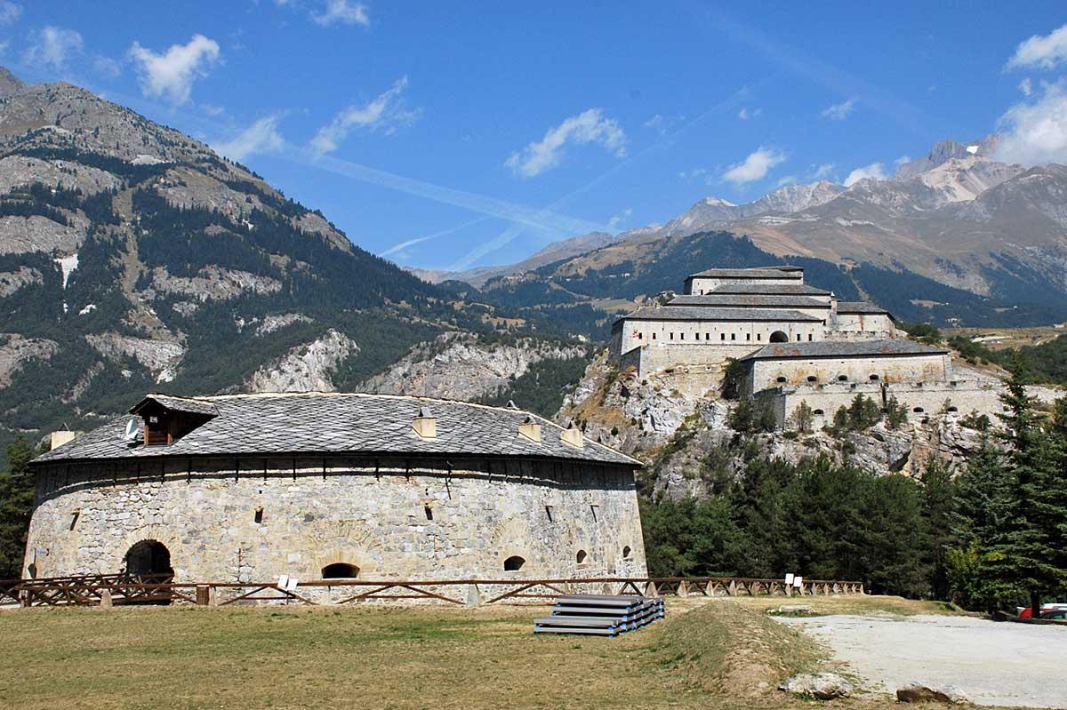 fort emmanuel savoie