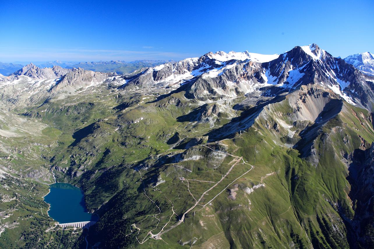 Parc national de la vanoise savoie mont blanc savoie et - Office du tourisme de champagny en vanoise ...