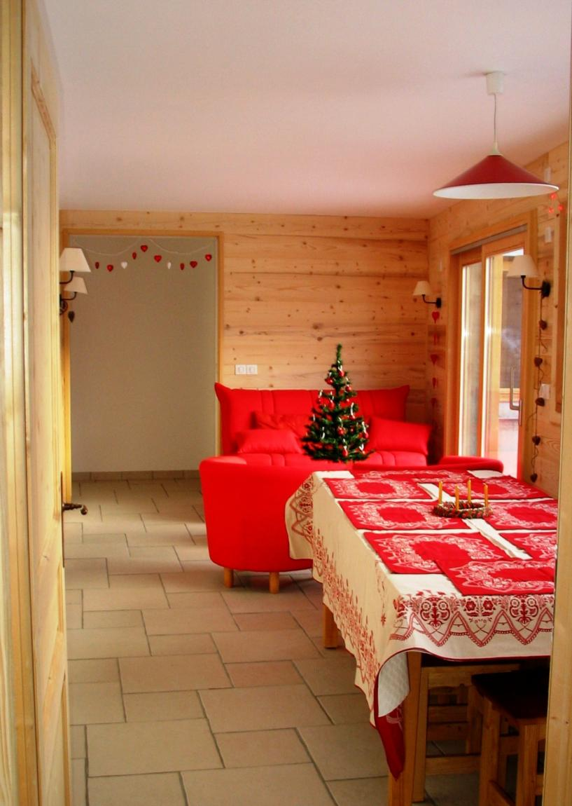 v ronique bernard flipo chambres d 39 h tes le col savoie mont blanc savoie et haute savoie. Black Bedroom Furniture Sets. Home Design Ideas