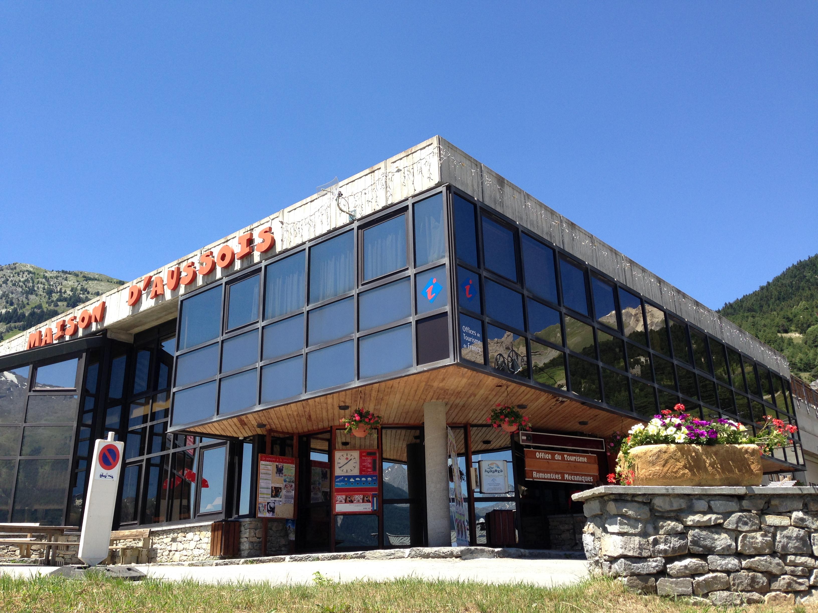 Office de tourisme bureau d 39 aussois savoie mont blanc savoie et haute savoie alpes - Office de tourisme aussois ...