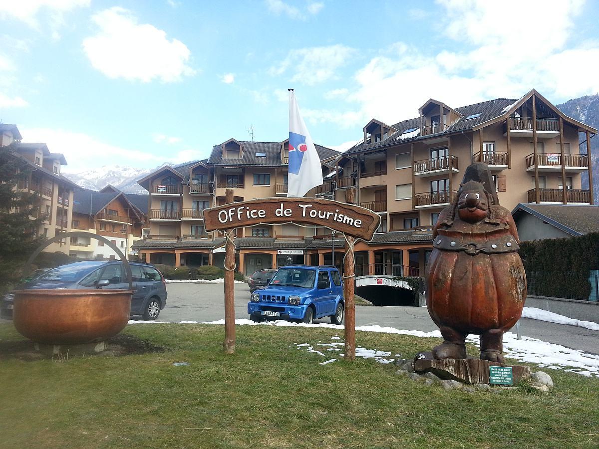 Office de tourisme du canton de la chambre savoie mont - Chambre des metiers de haute savoie ...