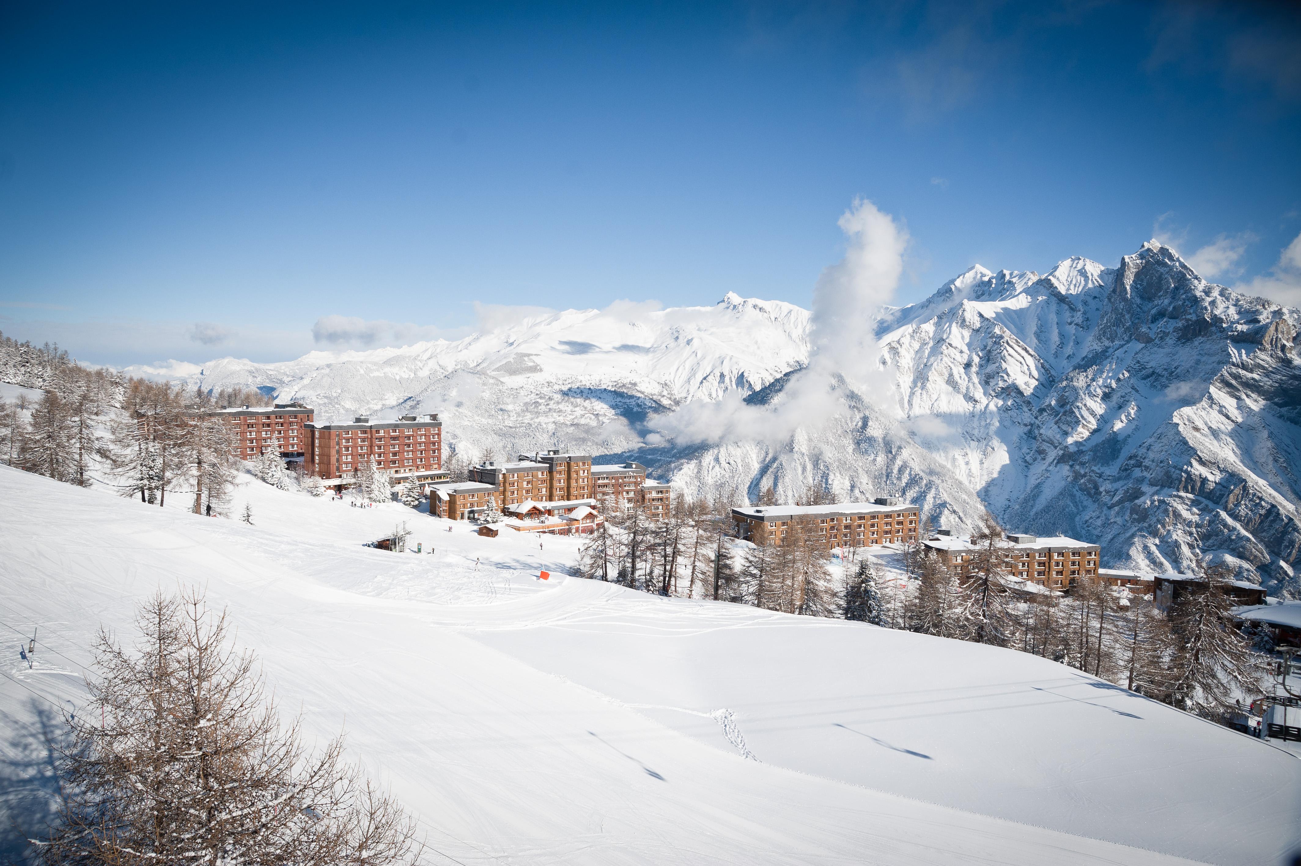 Office de tourisme des karellis savoie mont blanc savoie et haute savoie alpes - Office du tourisme le blanc ...