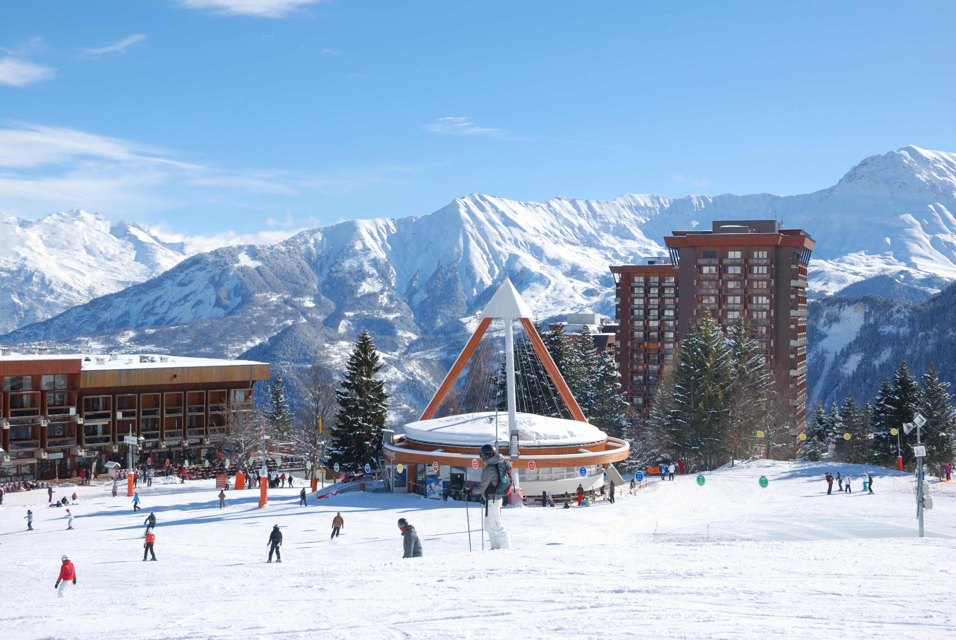 Corbier tourisme savoie mont blanc savoie et haute - Office tourisme montgenevre hautes alpes ...