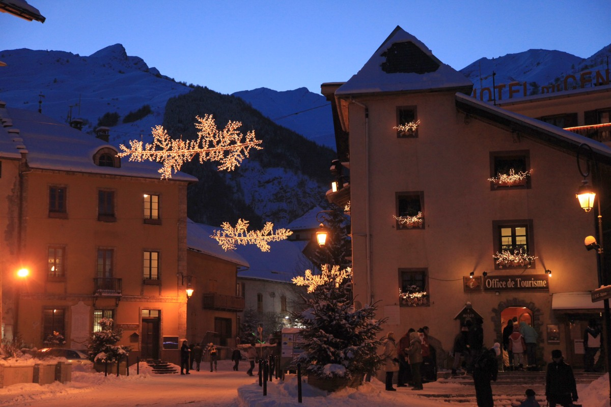 Office de tourisme de valloire savoie mont blanc savoie et haute savoie alpes - Office du tourisme le blanc ...