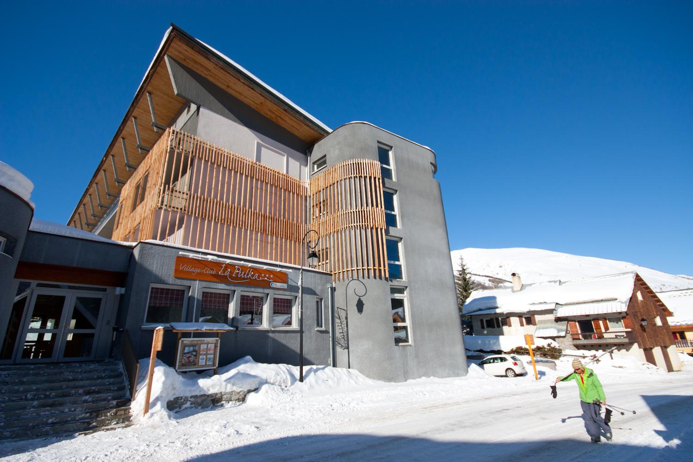 Neaclub la pulka galibier savoie mont blanc savoie et haute savoie alpes - Office de tourisme de valloire ...