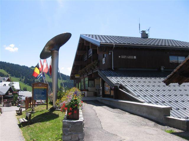 Office de tourisme des saisies savoie mont blanc savoie - Office du tourisme la salle les alpes ...