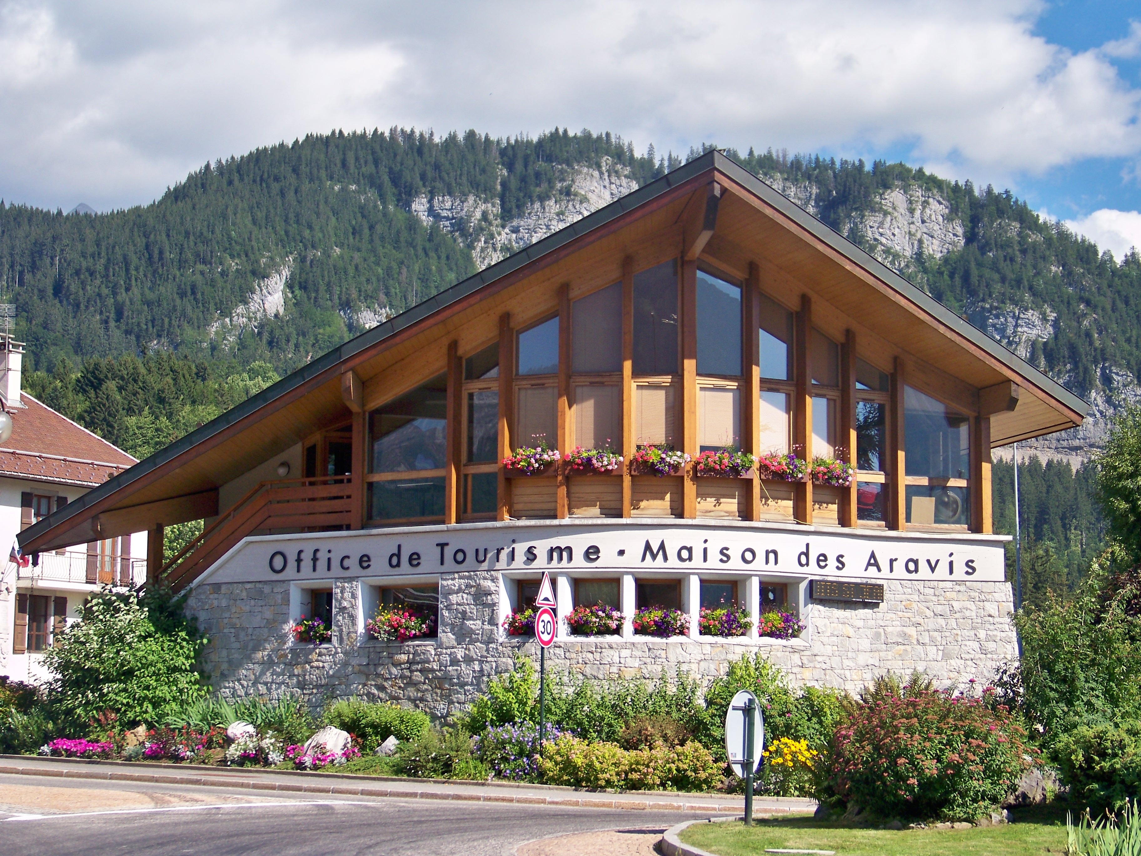 Office de tourisme de saint jean de sixt savoie mont - Office de tourisme saint jean d arves ...