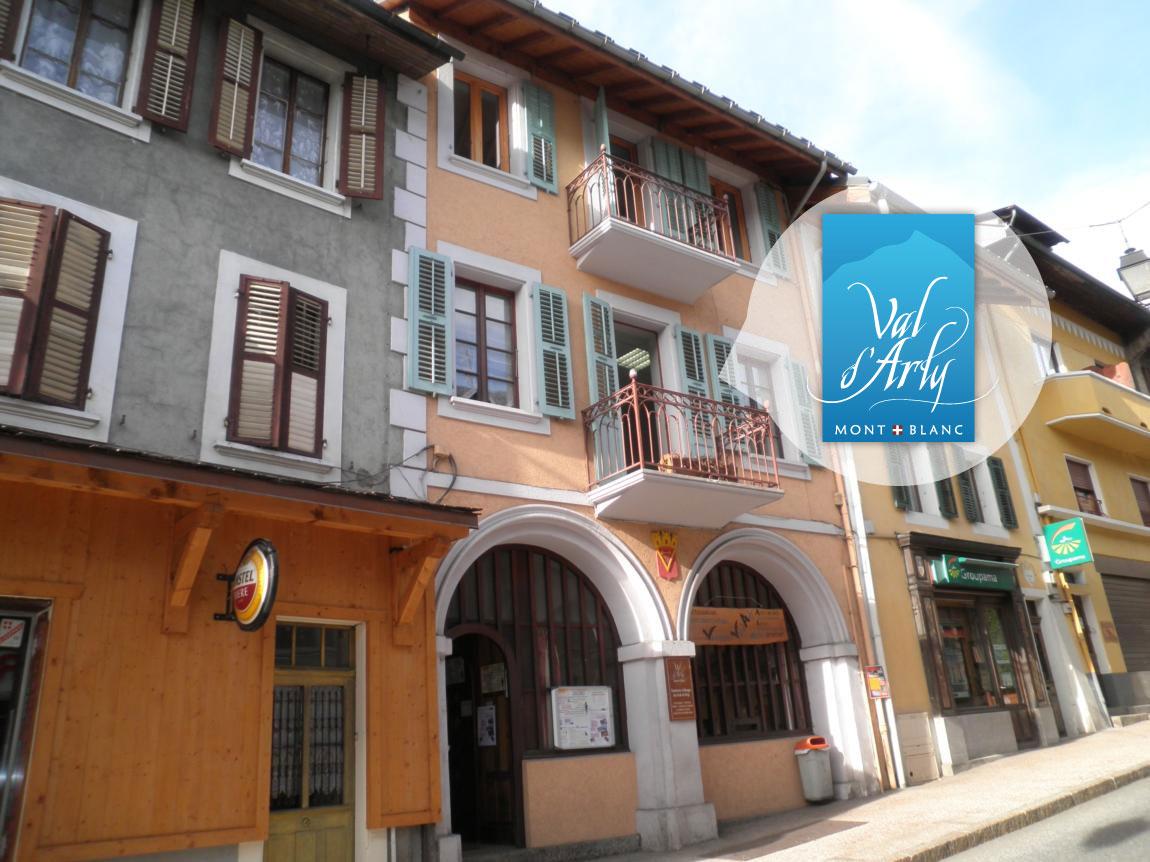 Office de tourisme du val d 39 arly savoie mont blanc - Office tourisme notre dame de bellecombe ...