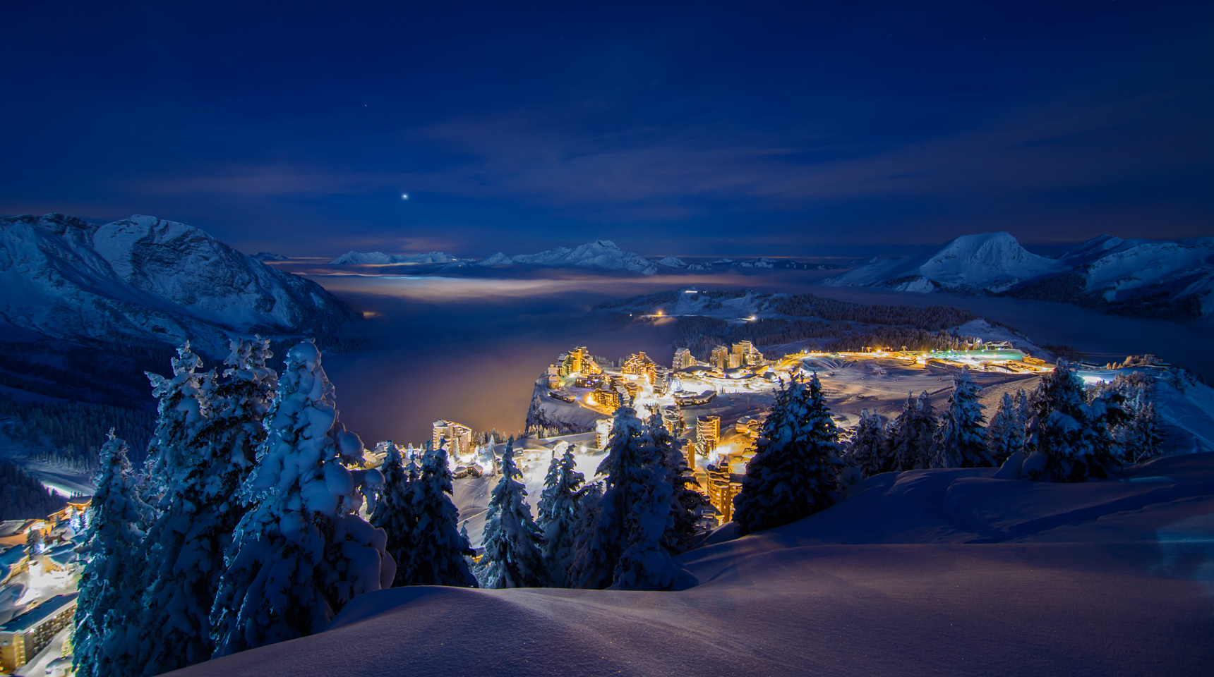 Avoriaz tourisme savoie mont blanc savoie et haute savoie alpes - Avoriaz office de tourisme ...
