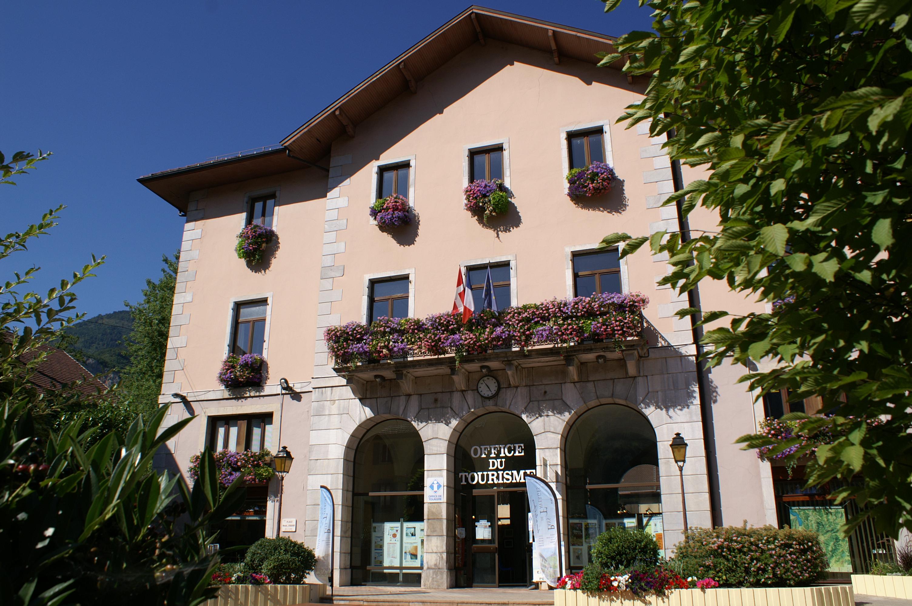 Office de tourisme des sources du lac d 39 annecy savoie mont blanc savoie et haute savoie alpes - Office du tourisme marciac ...