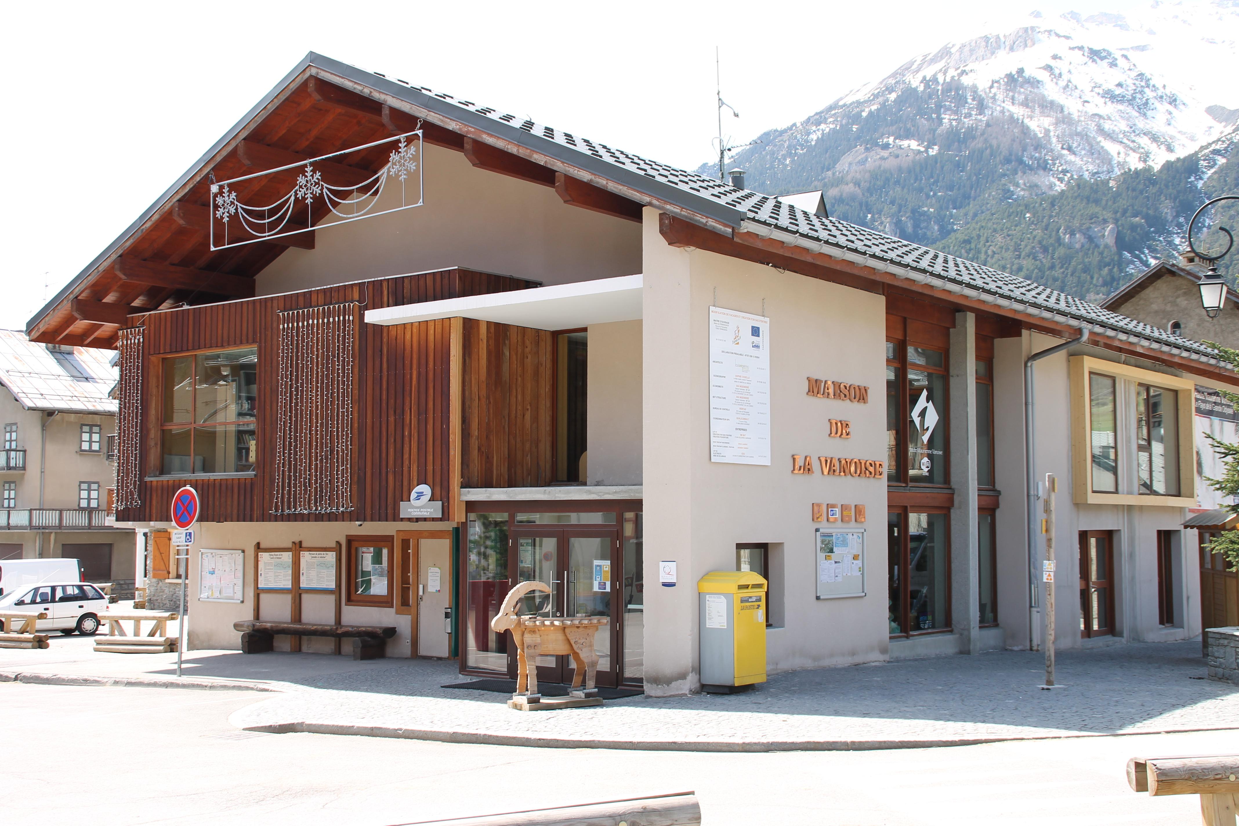 Office de tourisme bureau de val cenis termignon savoie mont blanc savoie et haute savoie - Termignon office du tourisme ...