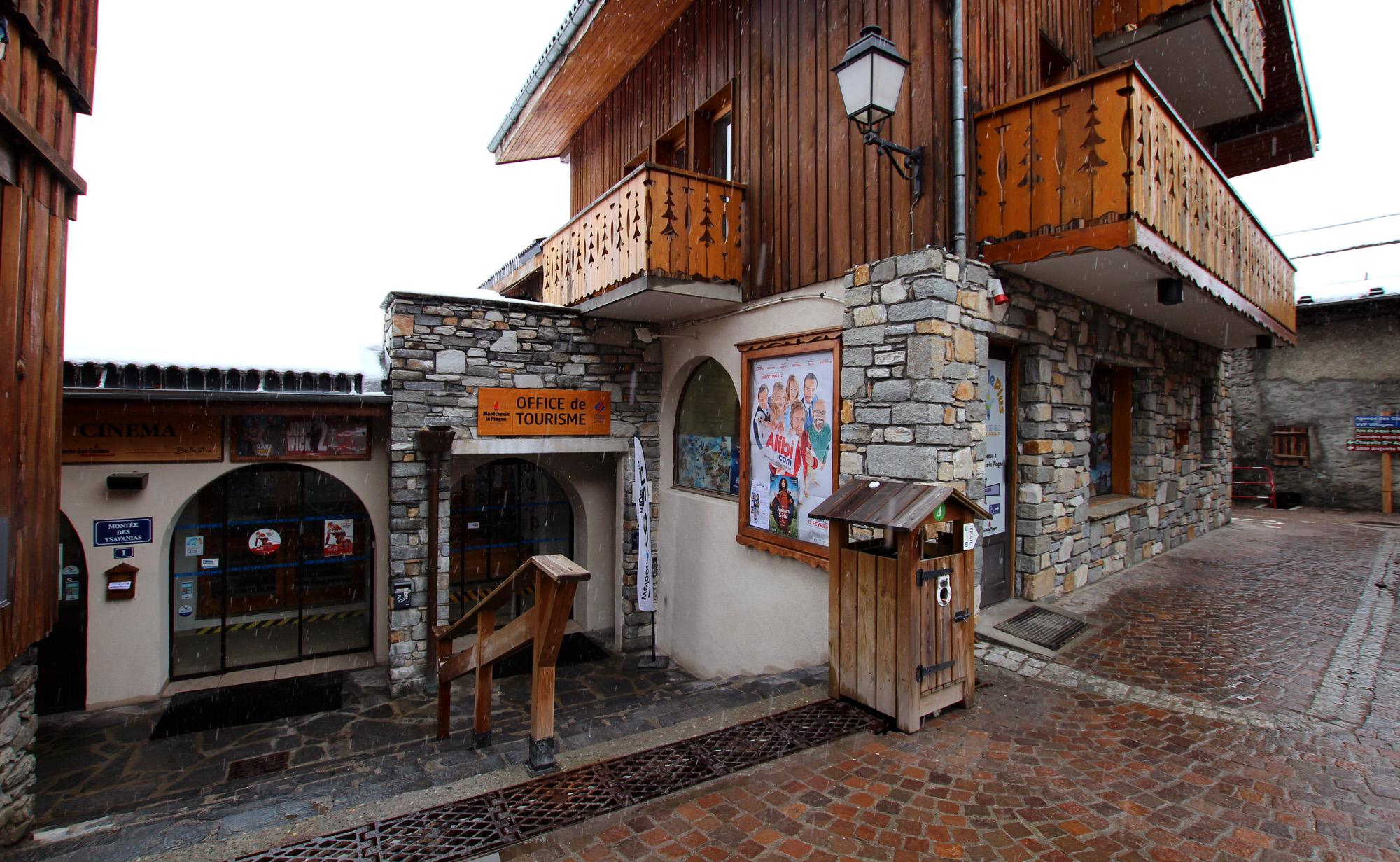 La plagne tourisme montchavin savoie mont blanc savoie et haute savoie alpes - La plagne bellecote office du tourisme ...