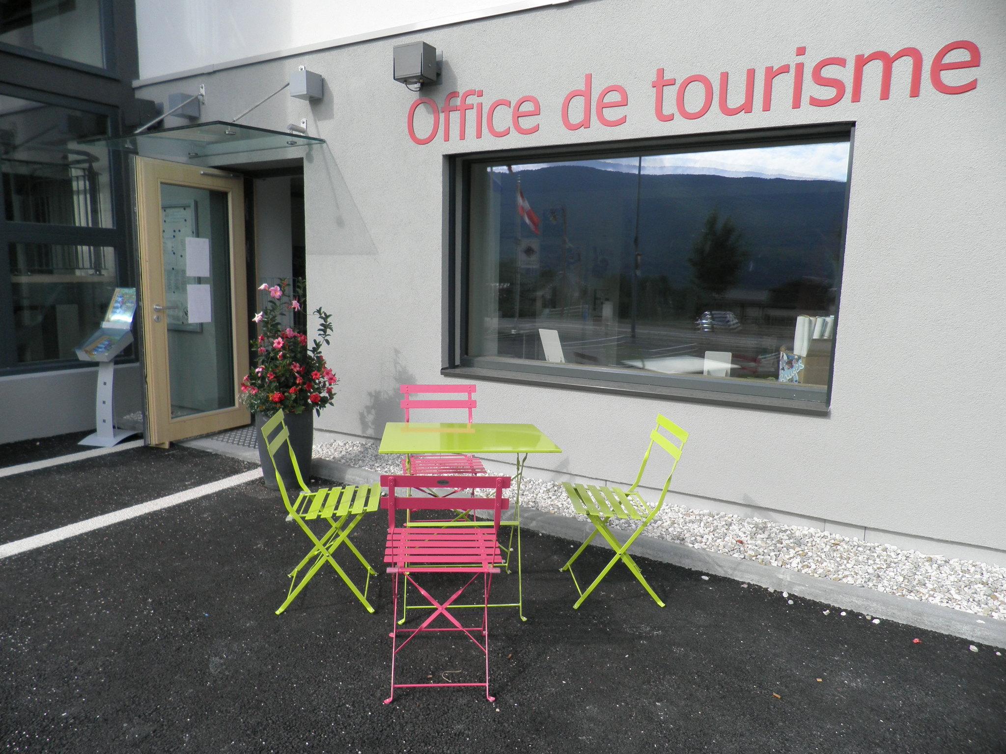 Office de tourisme du ch telard savoie mont blanc - Office de tourisme des alpes mancelles ...