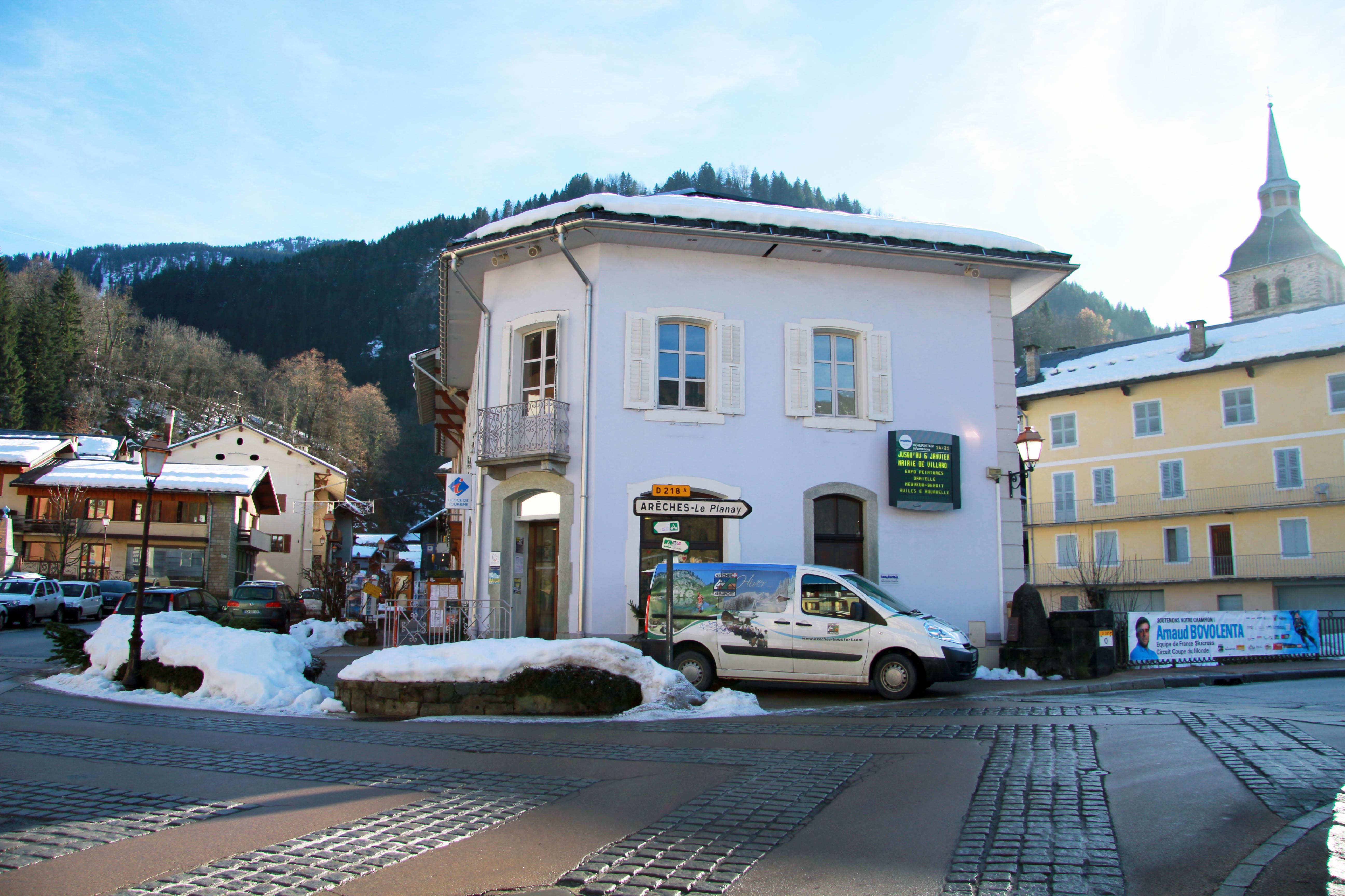 fice de Tourisme d Arªches Beaufort Savoie Mont Blanc Savoie