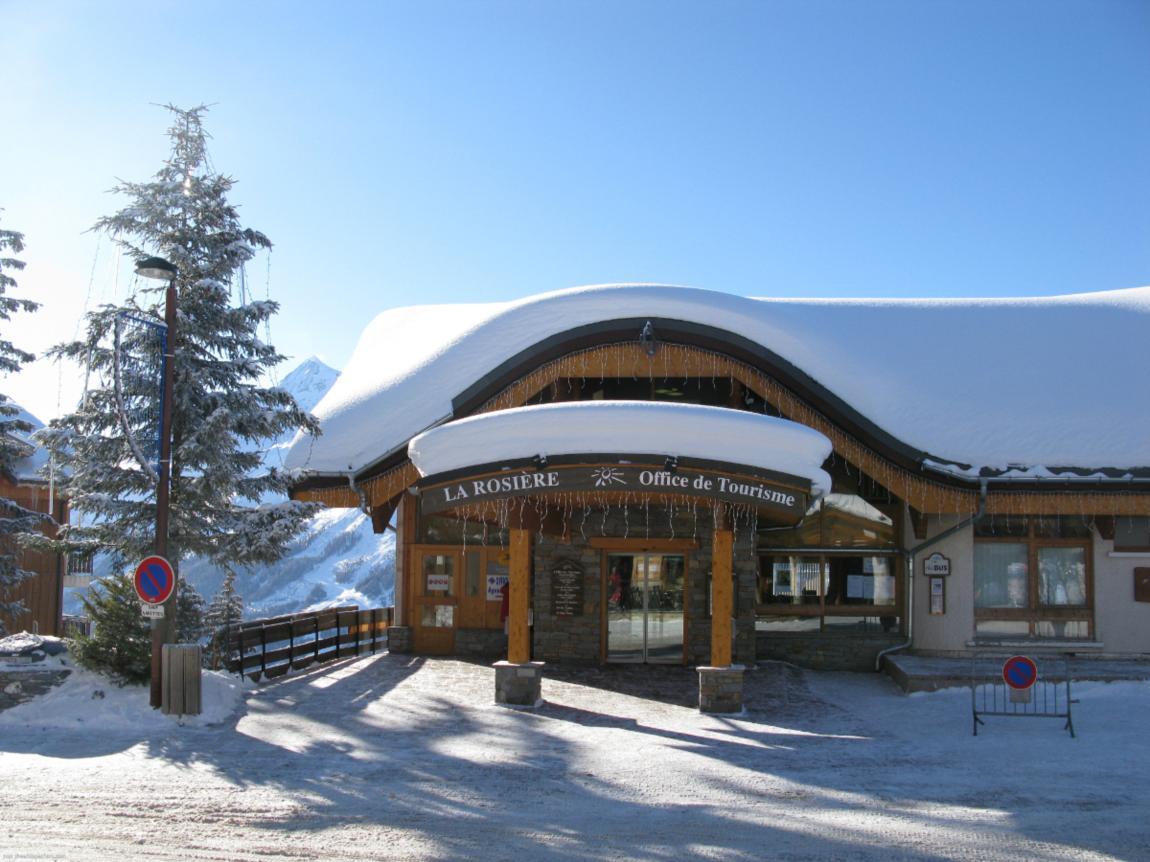 La rosi re tourisme savoie mont blanc savoie et haute savoie alpes - Office tourisme la feclaz ...