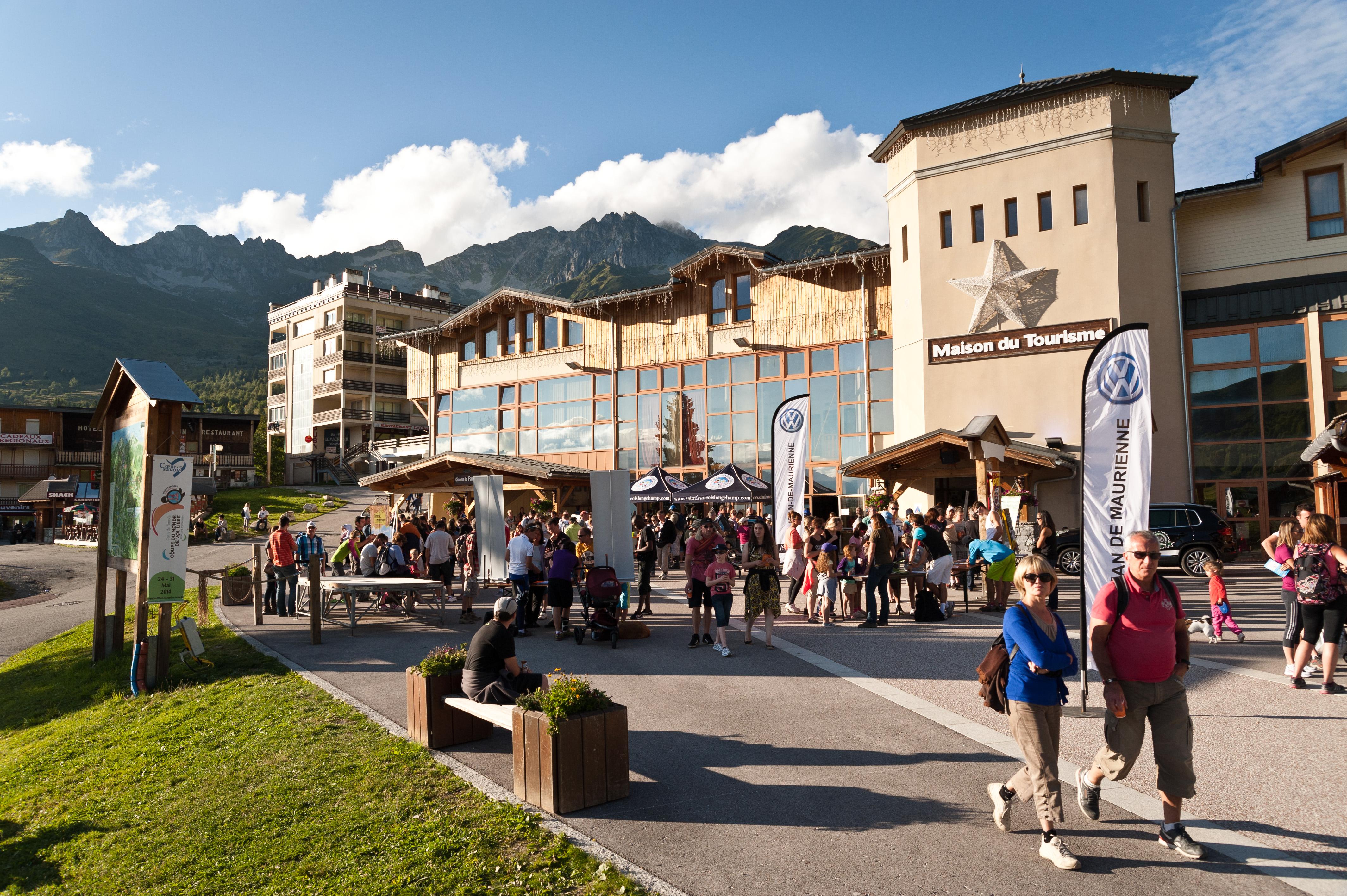 Office de tourisme de saint fran ois longchamp savoie mont blanc savoie et haute savoie alpes - Office de tourisme saint junien ...