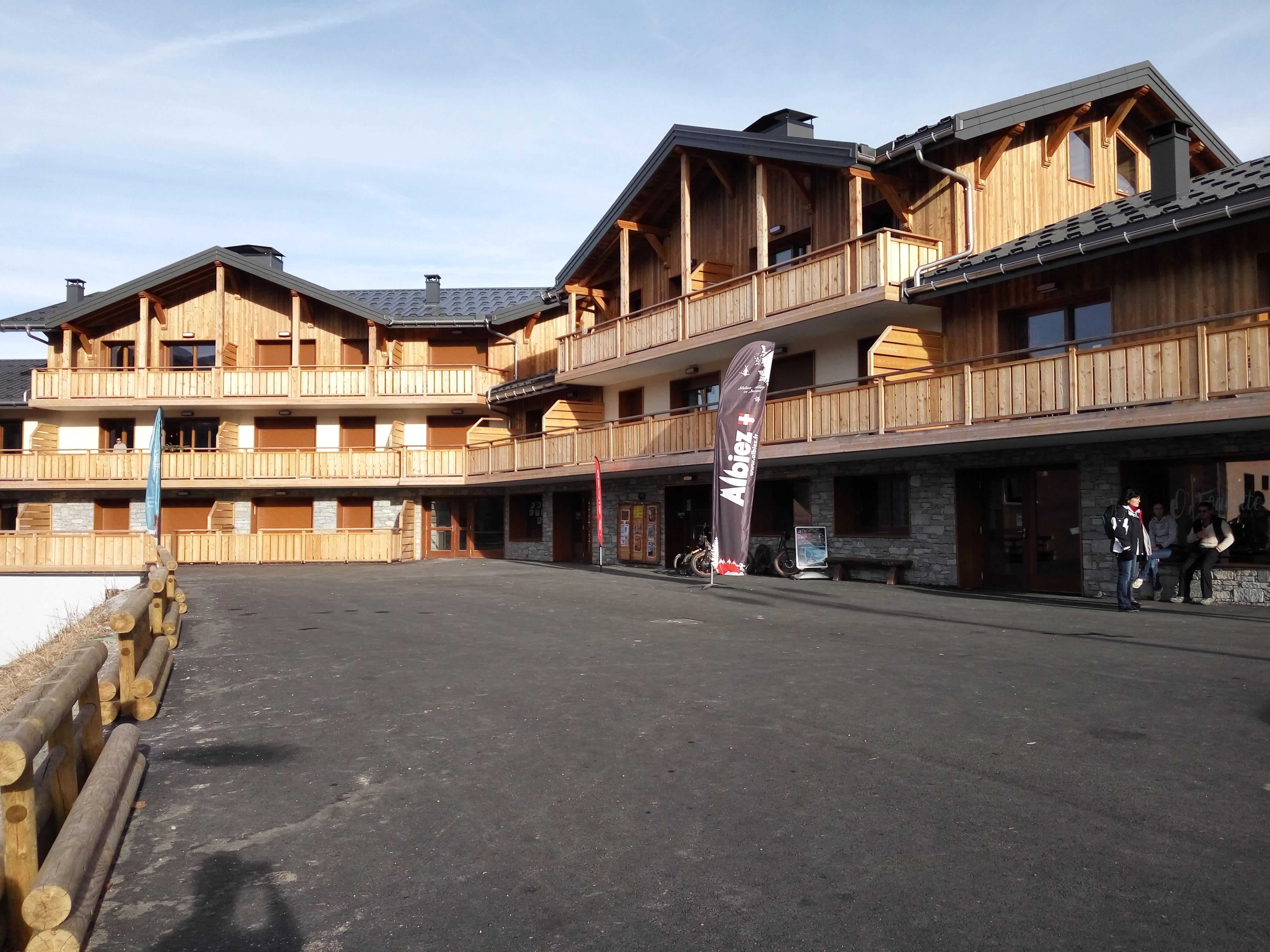Albiez tourisme office de tourisme savoie mont blanc - Office tourisme albiez montrond 73300 ...