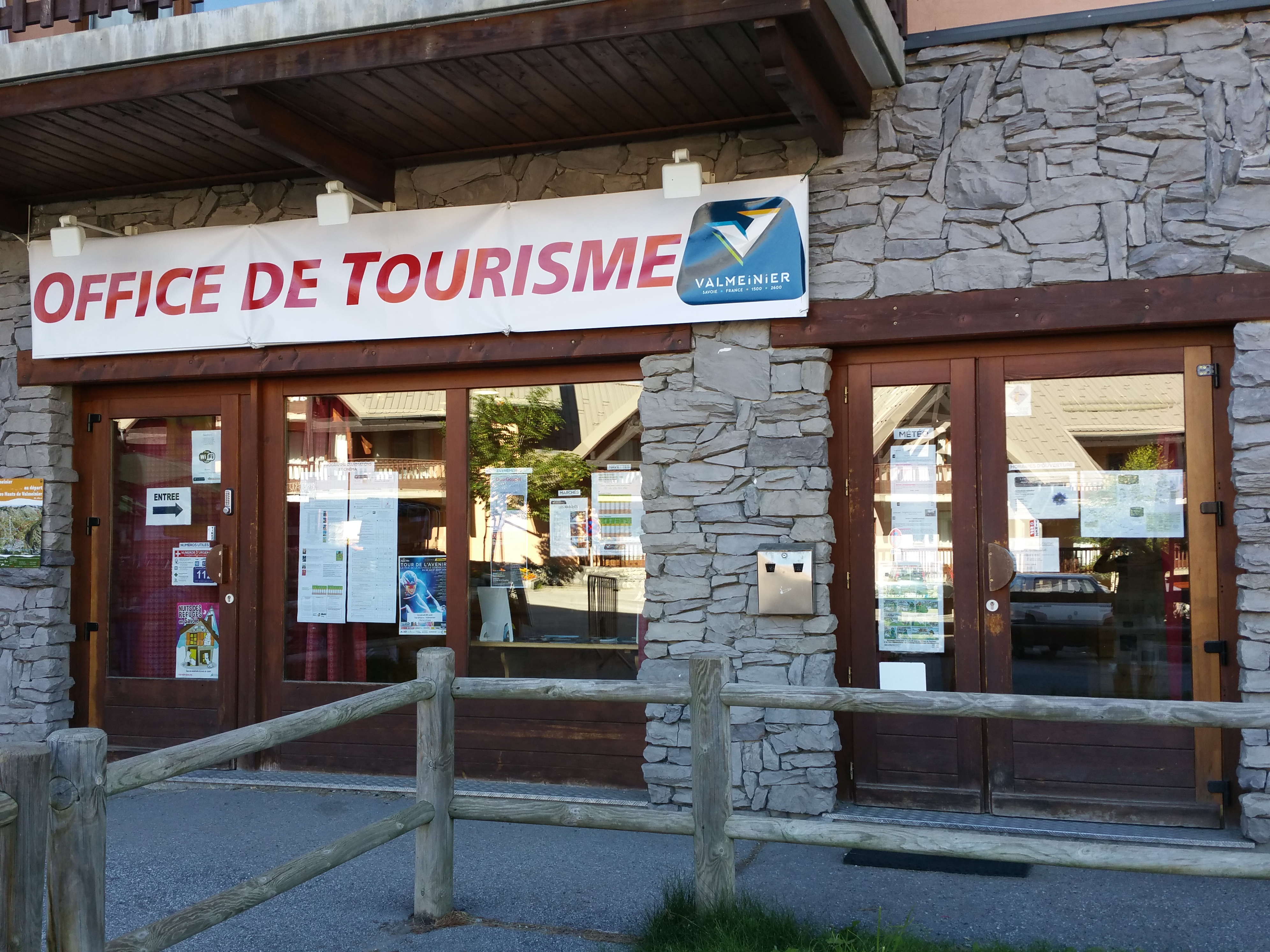 Office de tourisme 1800 haut de station savoie mont blanc savoie et haute savoie alpes - Office du tourisme valmeinier 1800 ...