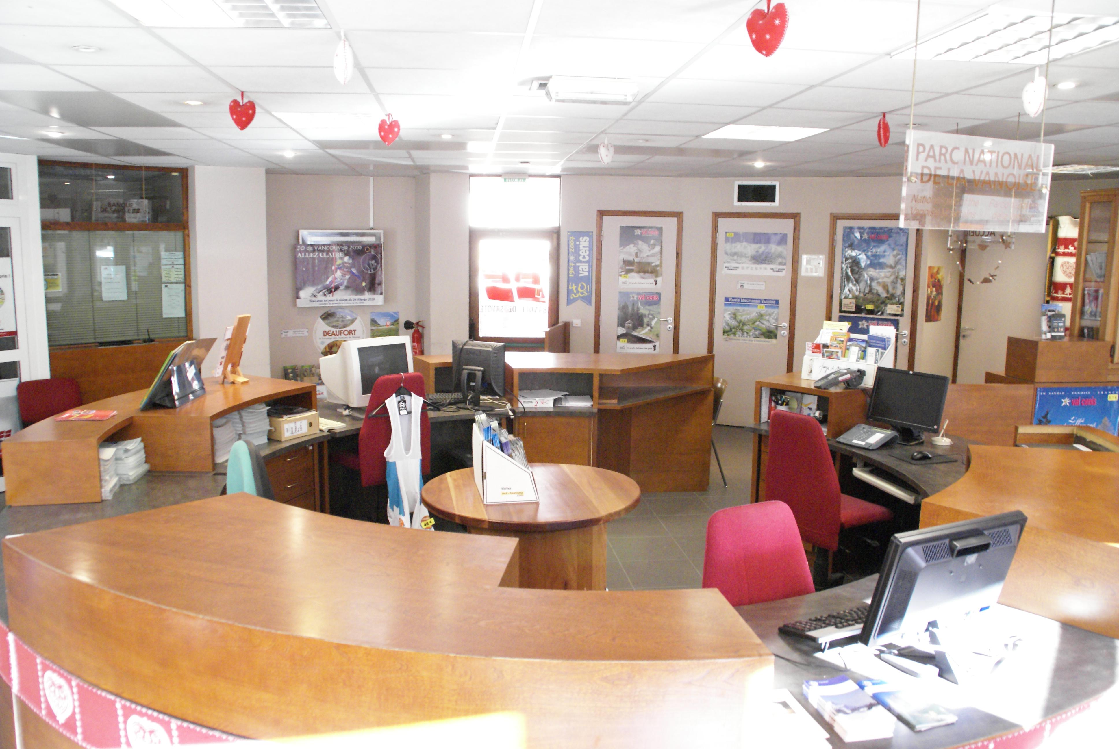 Office de tourisme bureau de val cenis lanslevillard savoie mont blanc savoie et haute - Office de tourisme bessans ...
