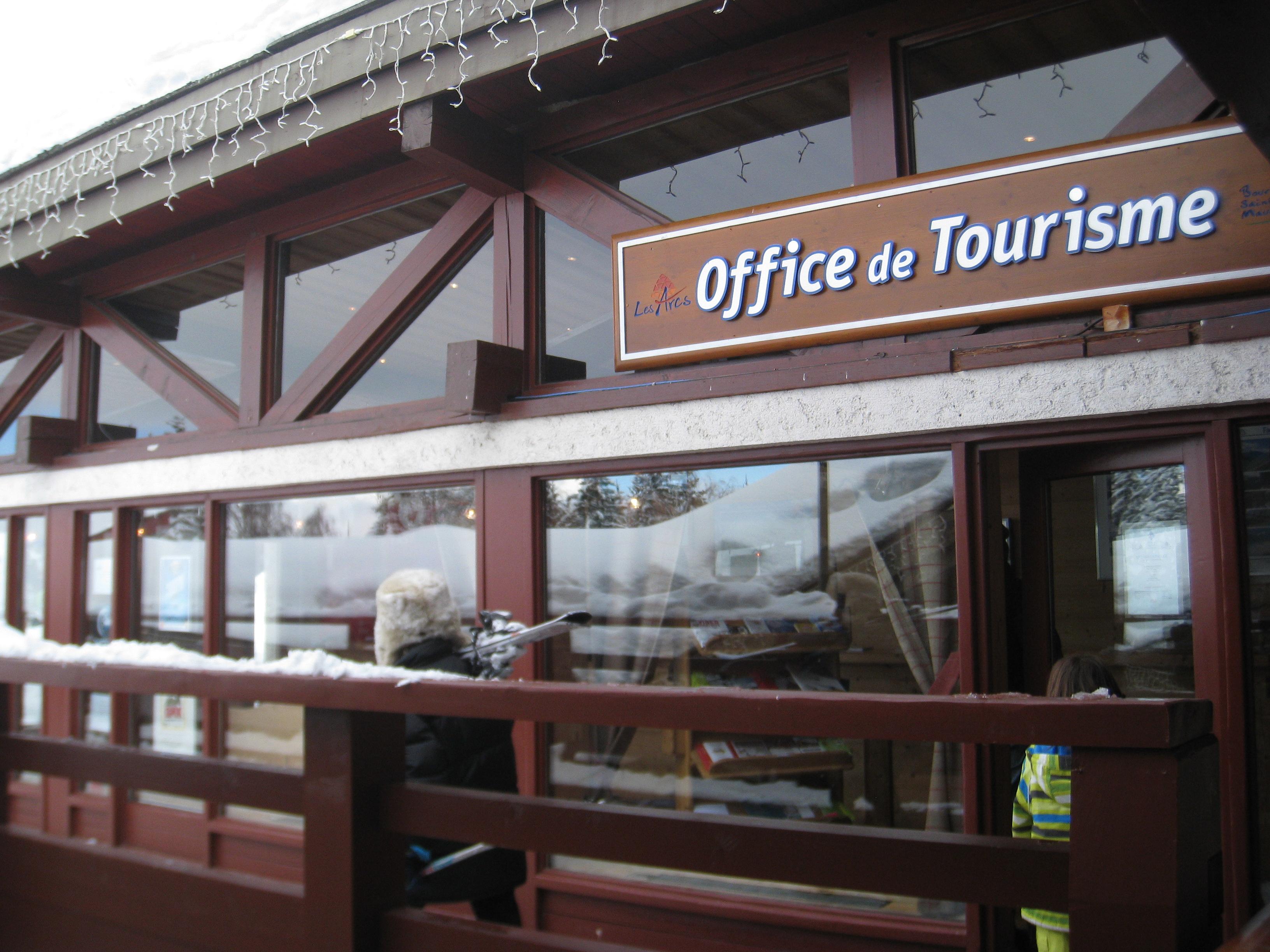 Office de tourisme d 39 arc 1800 savoie mont blanc savoie et haute savoie alpes - Office de tourisme de bourg saint maurice ...