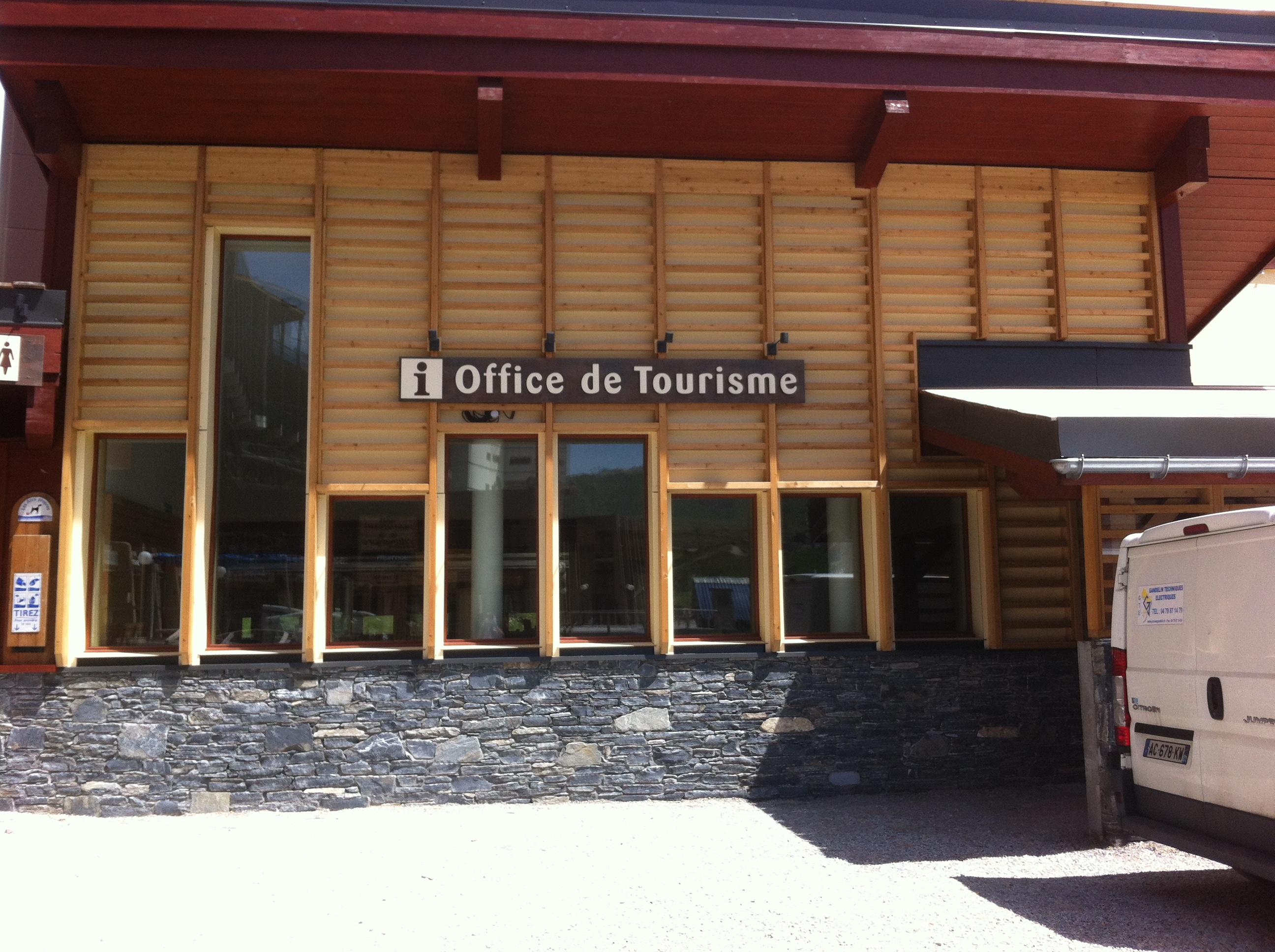 Office de tourisme d 39 arc 2000 savoie mont blanc savoie - Office de tourisme de bourg saint maurice ...