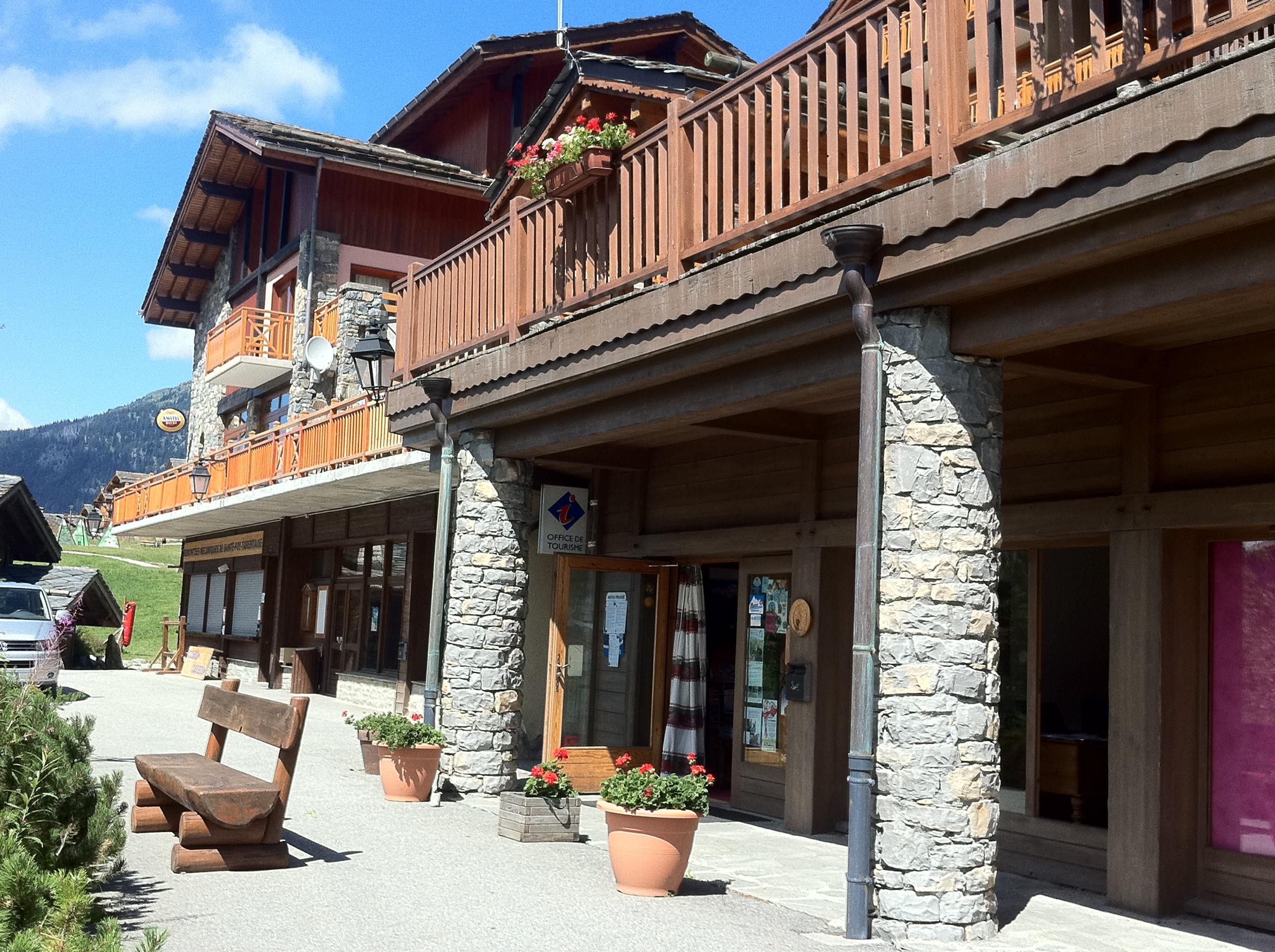 Office de tourisme de sainte foy tarentaise savoie mont - St michel de maurienne office du tourisme ...