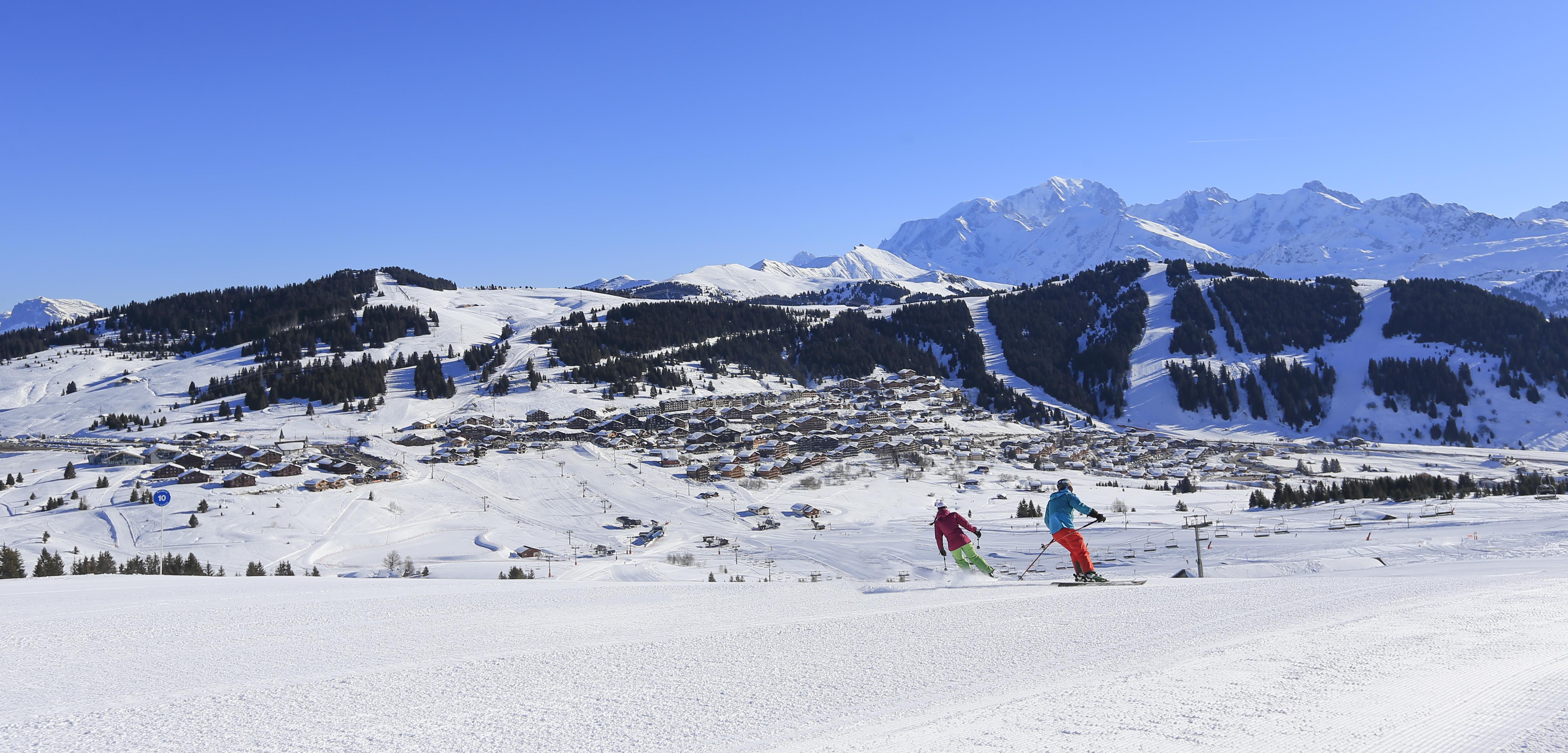 Les saisies savoie mont blanc savoie et haute savoie alpes - Office de tourisme les saisies ...