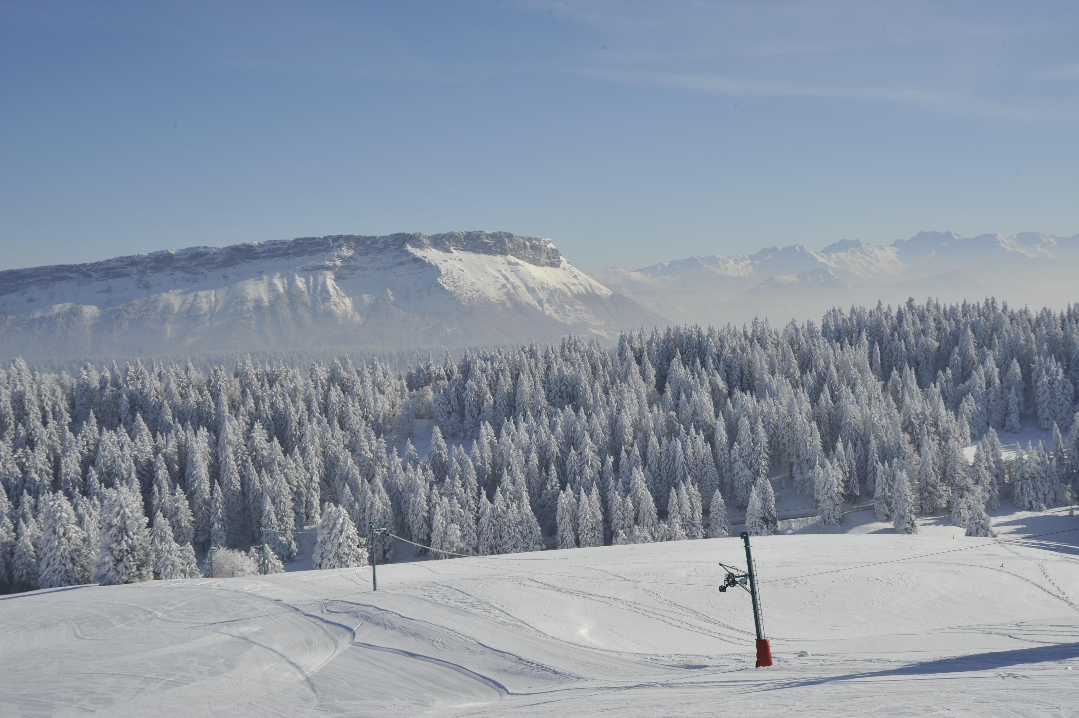 Best mont revard ski photos for Mont revard