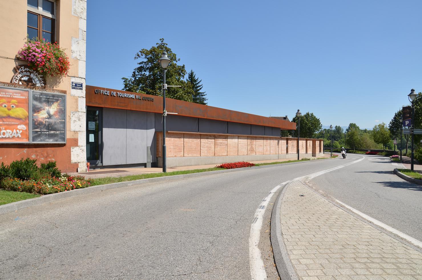 Office de tourisme pays du lac d 39 aiguebelette bureau d 39 information touristique de saint genix - Office de tourisme verneuil sur avre ...