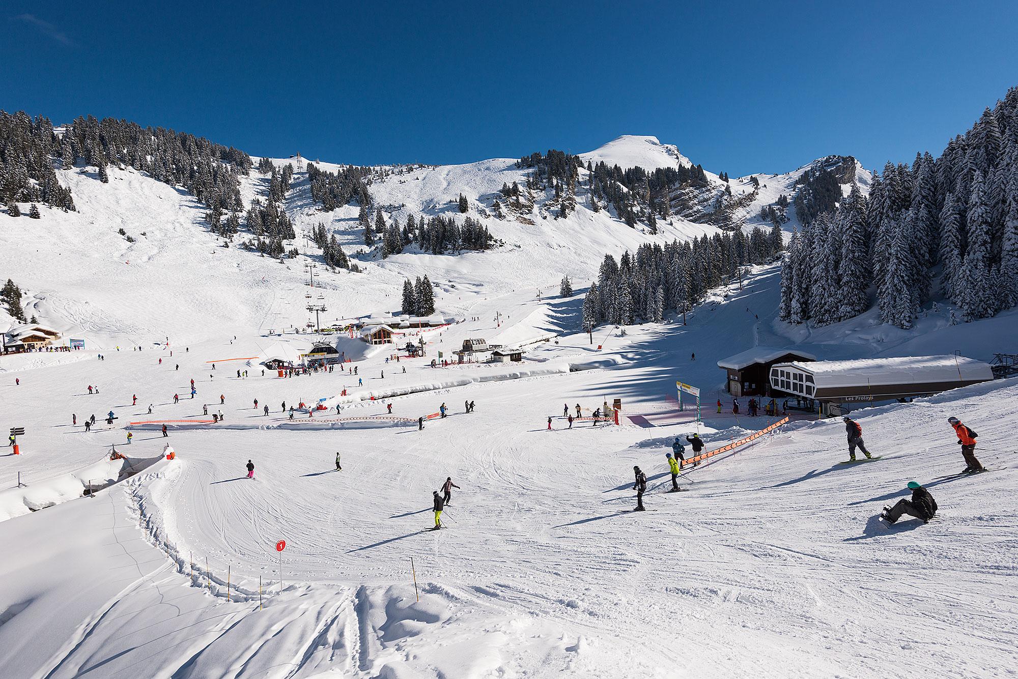 Montriond avoriaz savoie mont blanc savoie et haute savoie alpes - Avoriaz office de tourisme ...