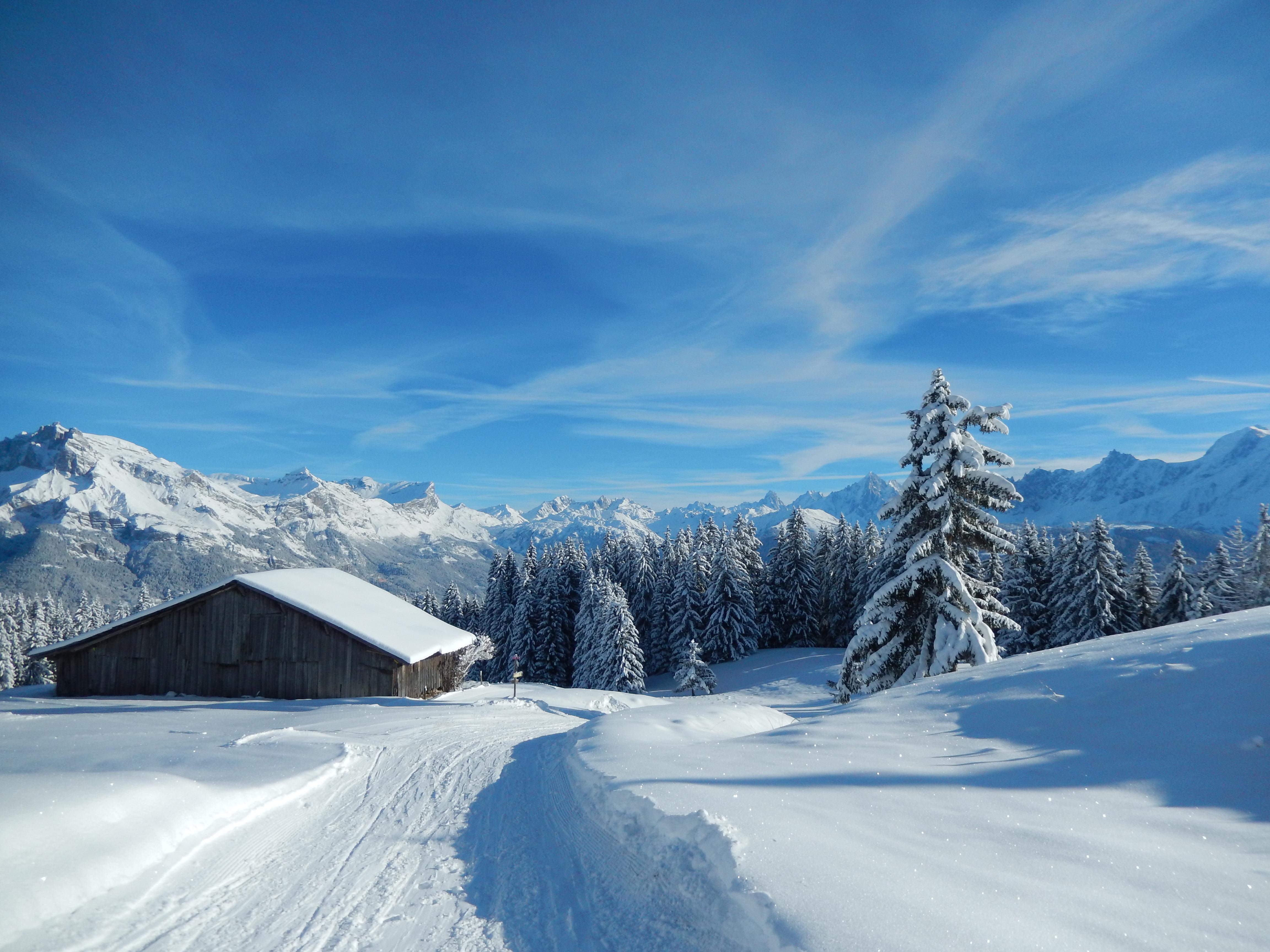Combloux savoie mont blanc savoie et haute savoie alpes - Office du tourisme le blanc ...