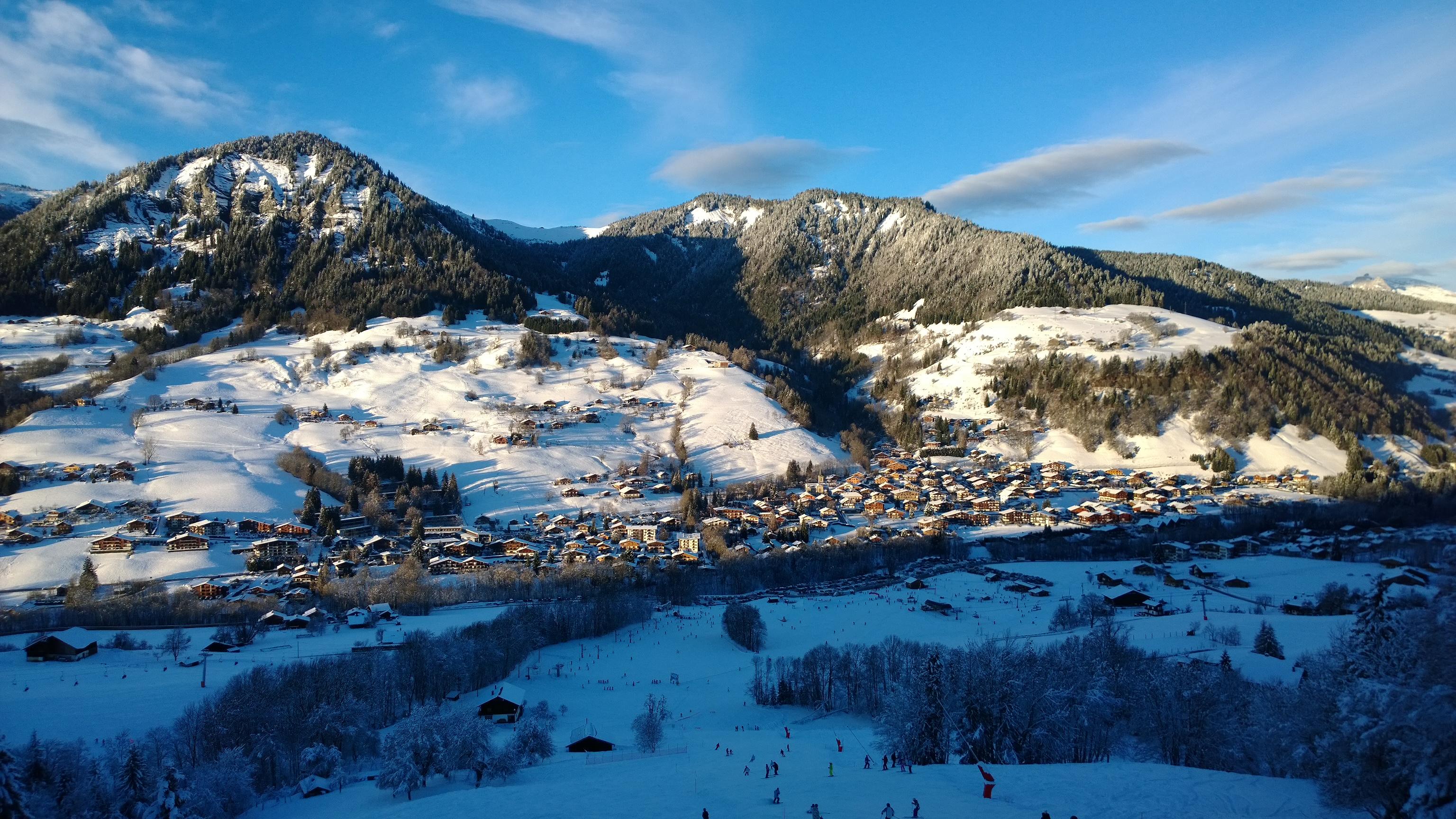 Praz sur arly savoie mont blanc savoie et haute savoie alpes - Office de tourisme praz sur arly ...