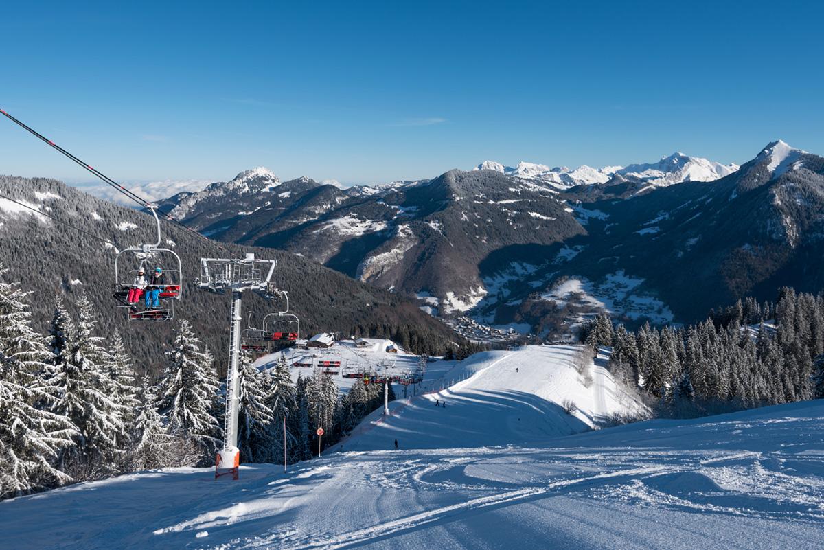 Saint-Jean-d Aulps-Roc d Enfer - Savoie Mont Blanc (Savoie et Haute ... 1a2d622ab384