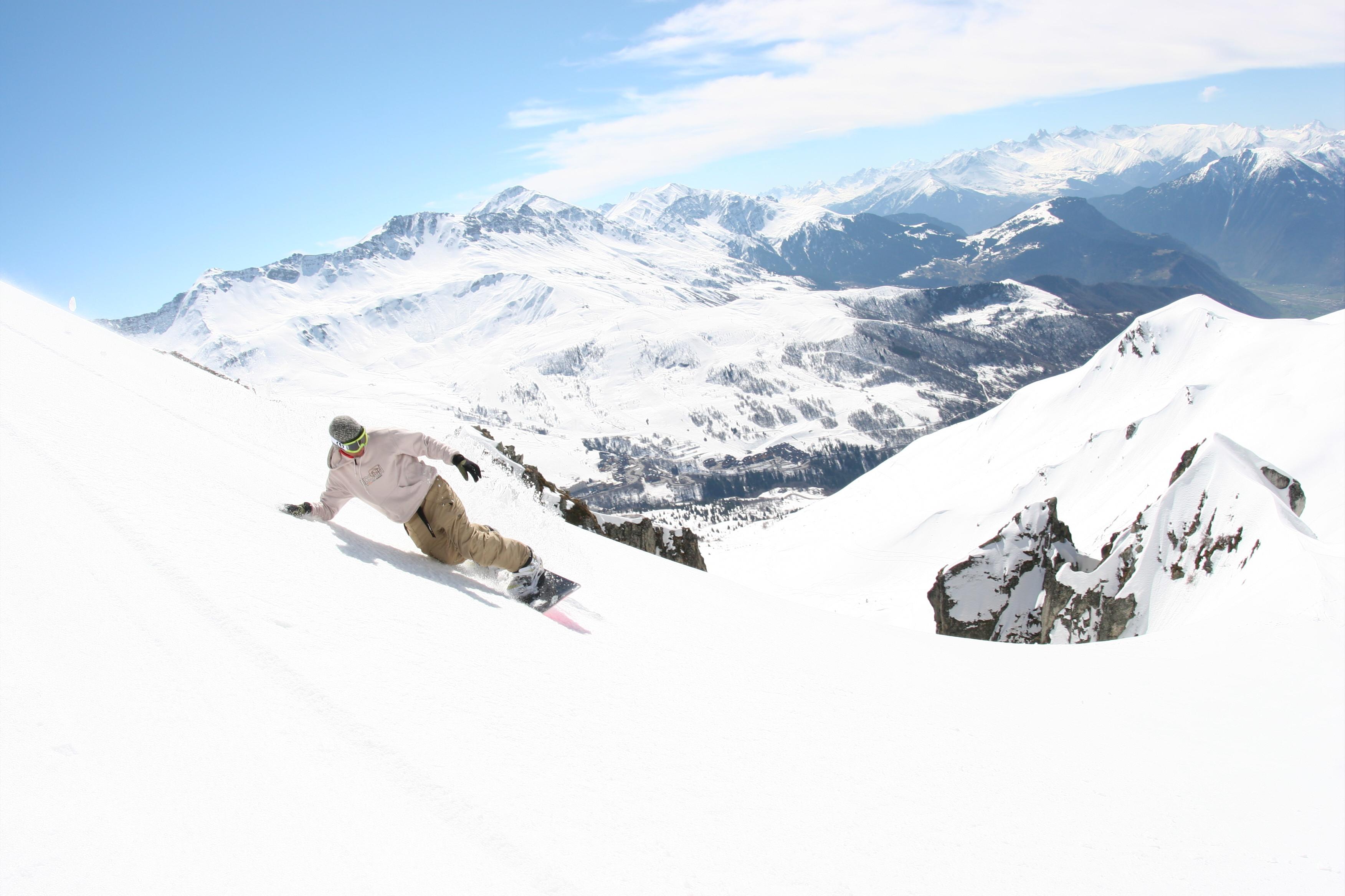 Saint fran ois longchamp savoie mont blanc savoie et - Saint francois longchamp office de tourisme ...
