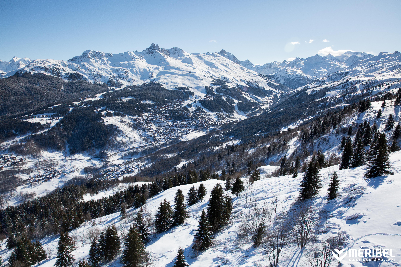 M ribel savoie mont blanc savoie et haute savoie alpes - Meribel office du tourisme ...
