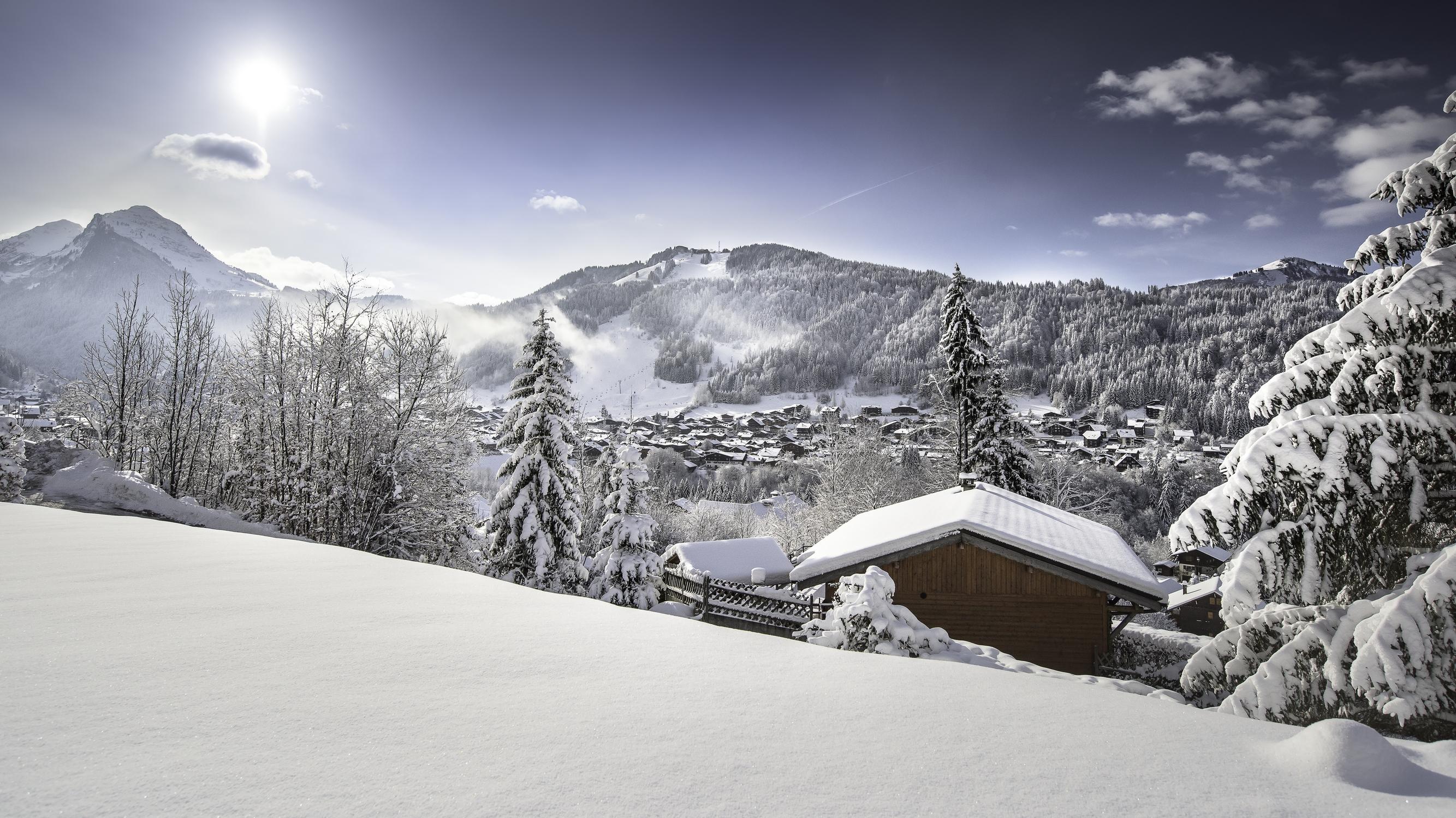 Morzine savoie mont blanc savoie et haute savoie alpes - Office de tourisme de morzine ...