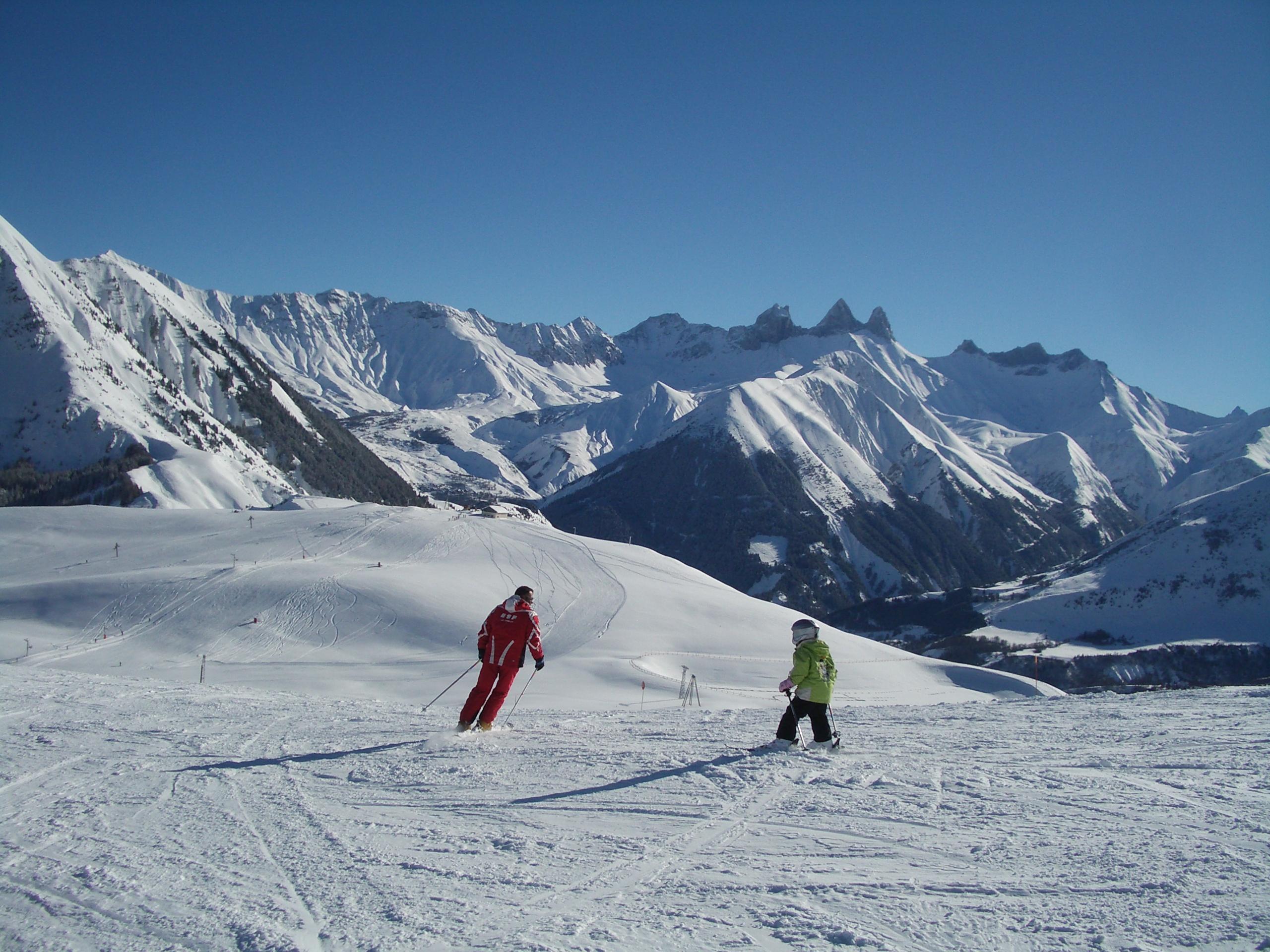 Saint jean d 39 arves savoie mont blanc savoie et haute - Office du tourisme saint sorlin d arves ...