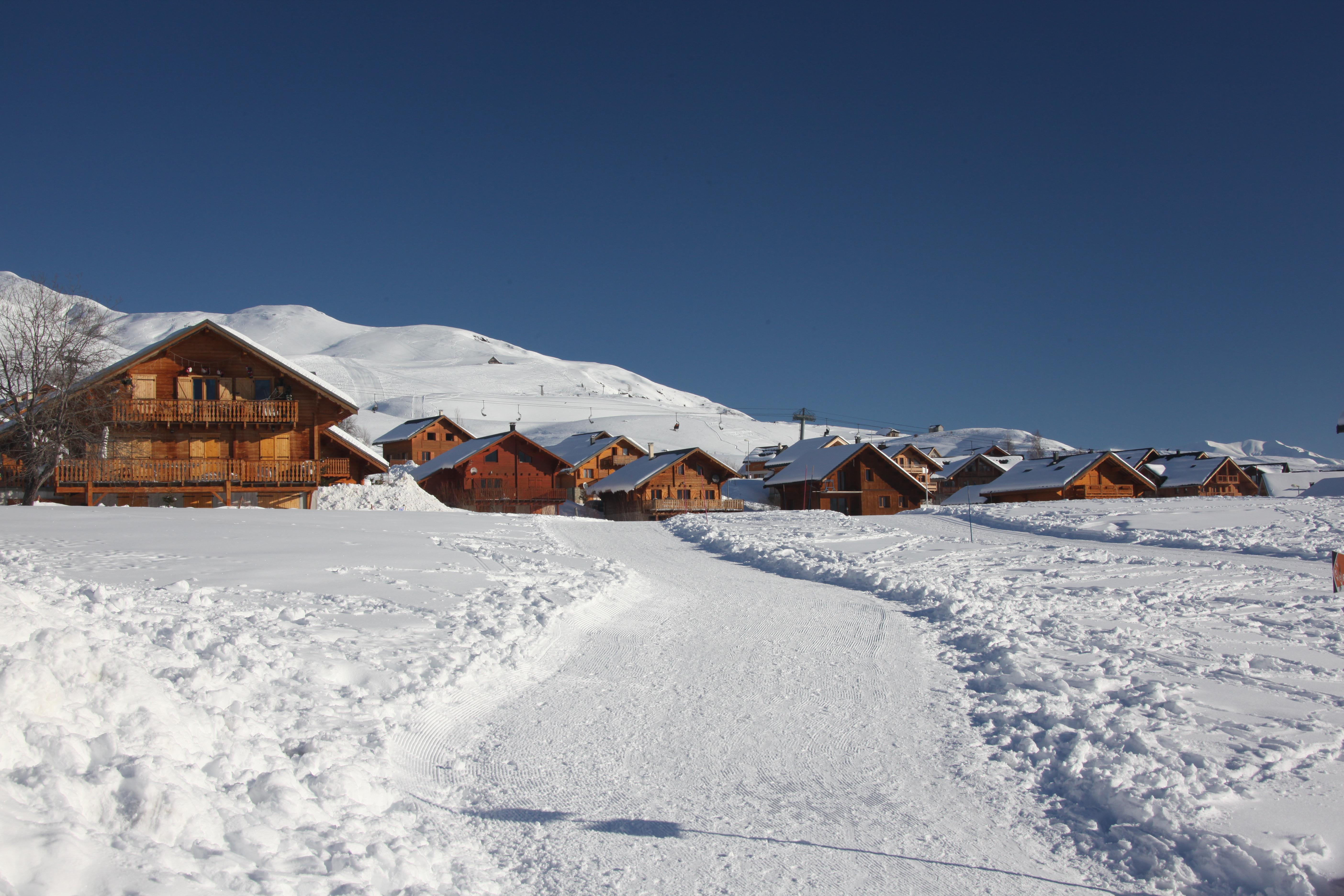 La toussuire savoie mont blanc savoie et haute savoie alpes - Office du tourisme la toussuire ...