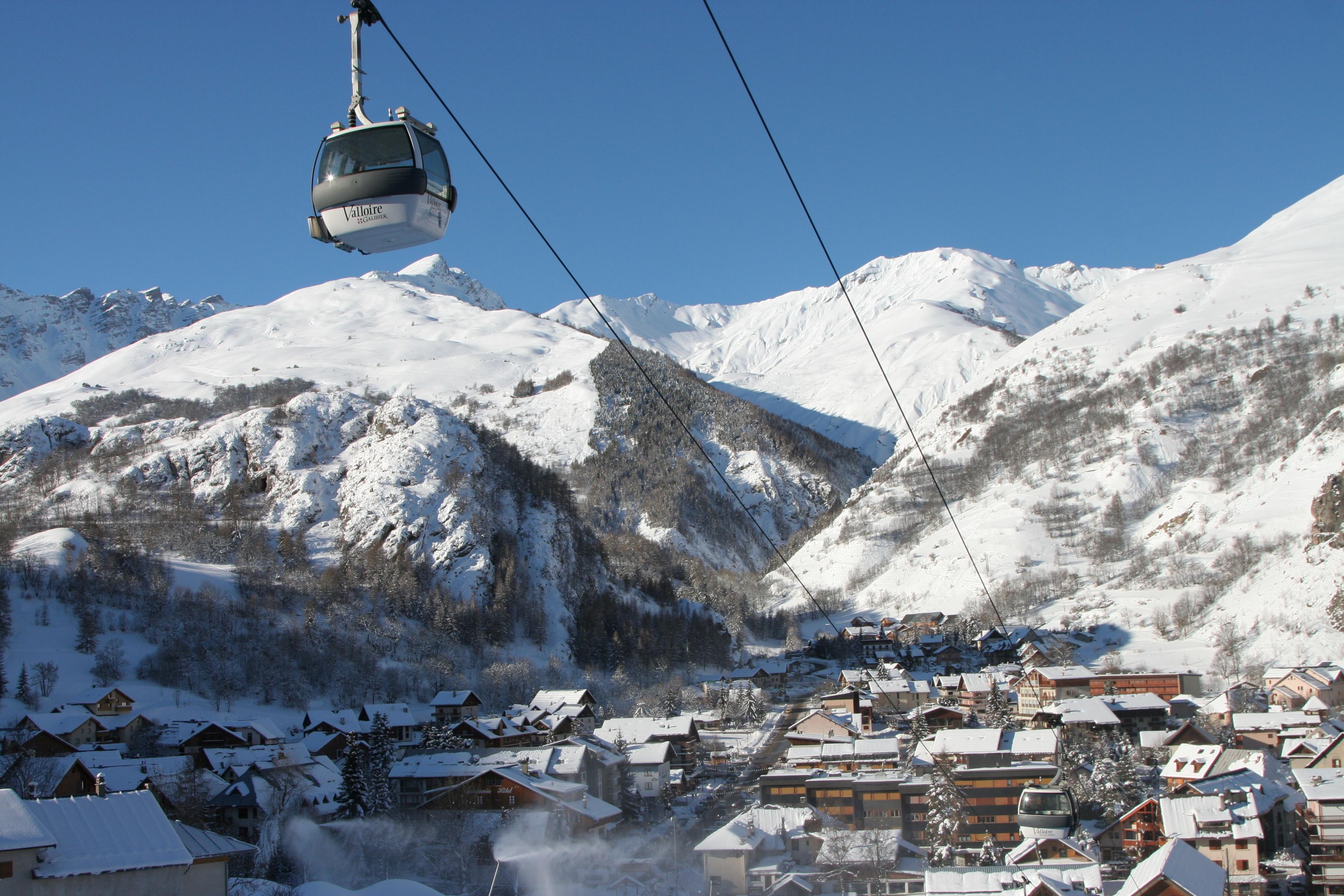 Valloire savoie mont blanc savoie et haute savoie alpes - Office de tourisme de valloire ...