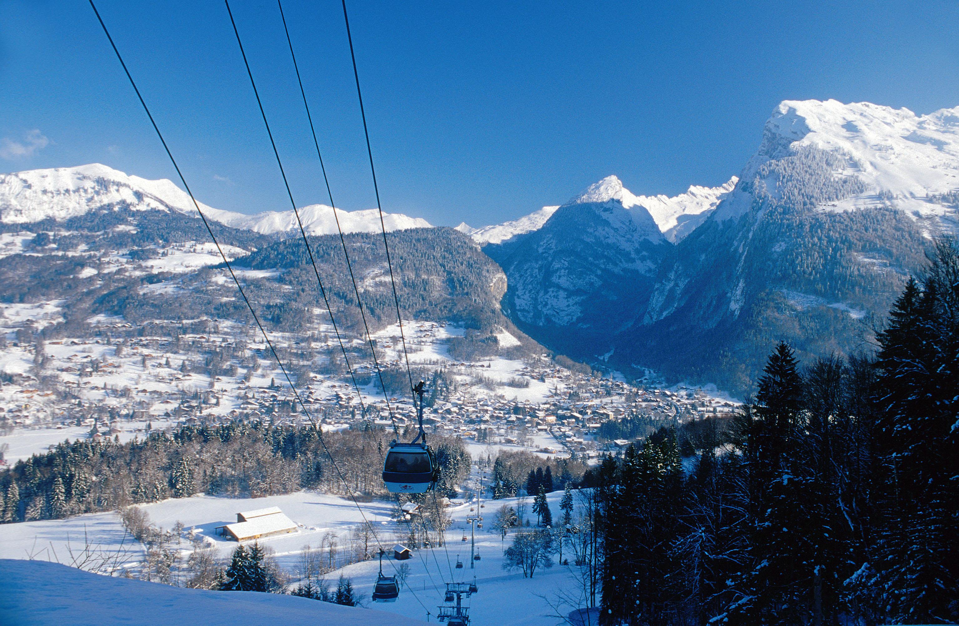 Samo ns savoie mont blanc savoie et haute savoie alpes - Lucerne office du tourisme ...